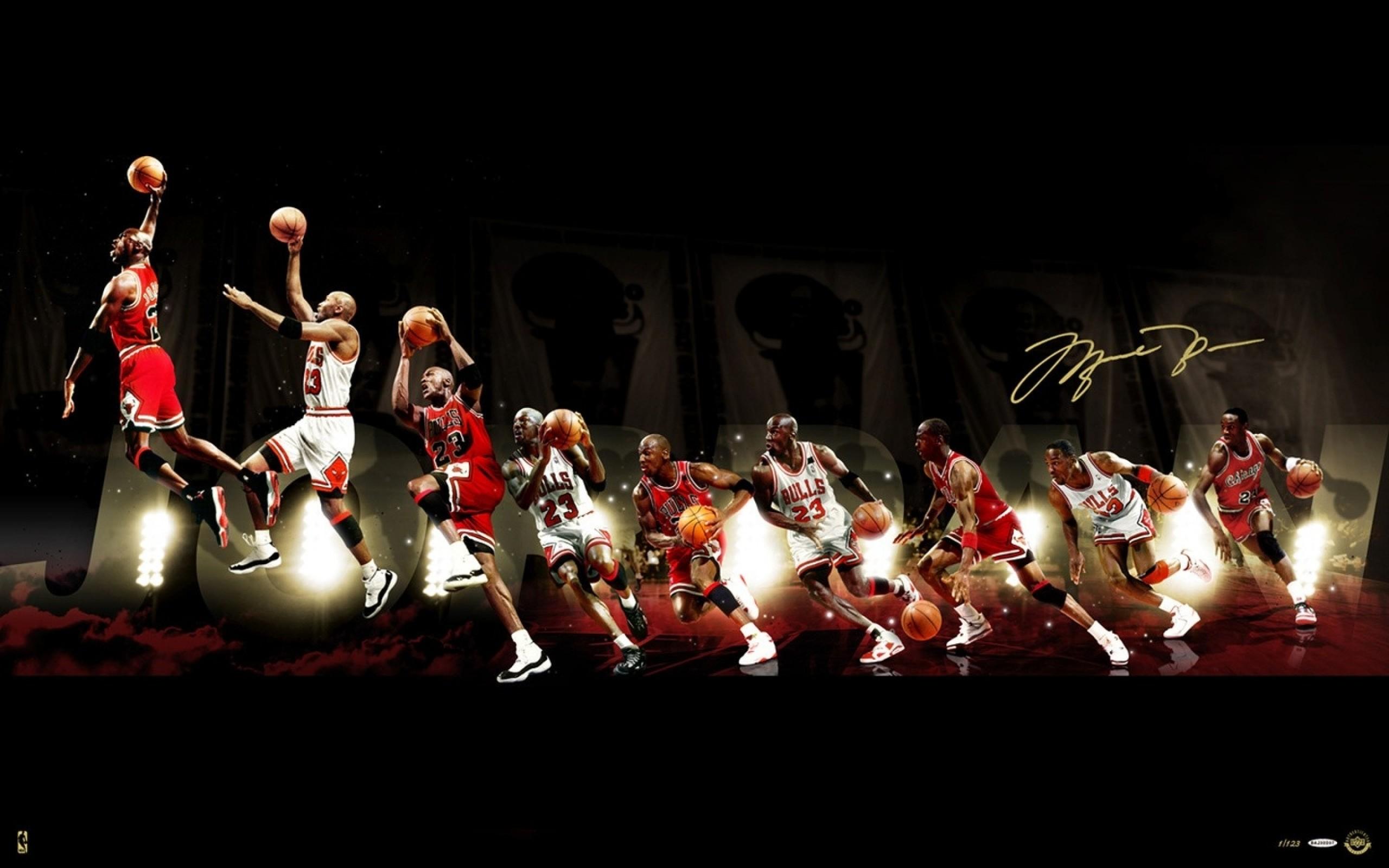 Basketball Michael Jordan · HD Wallpaper   Background ID:373780