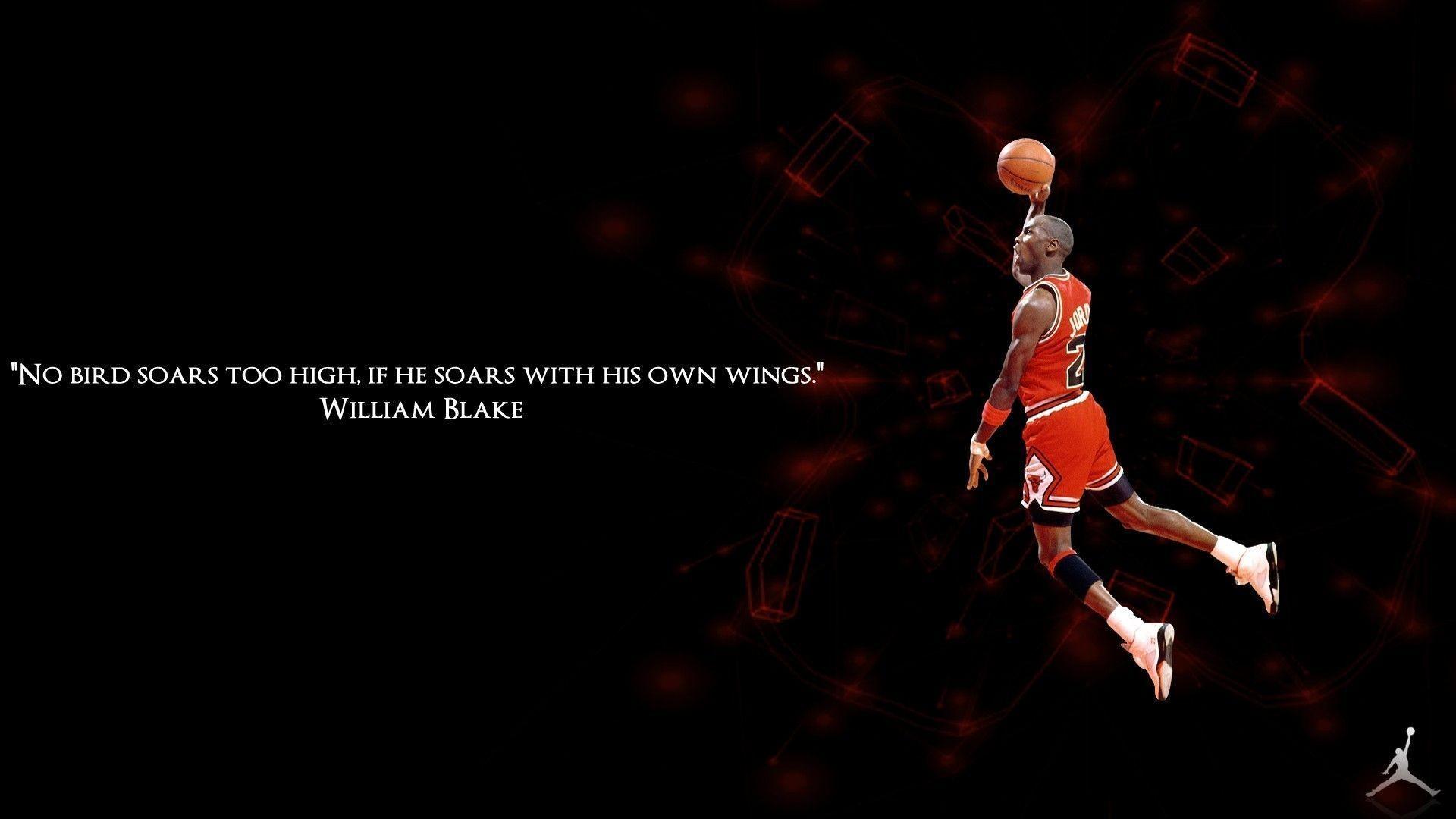 Michael Jordan Dunk Pics