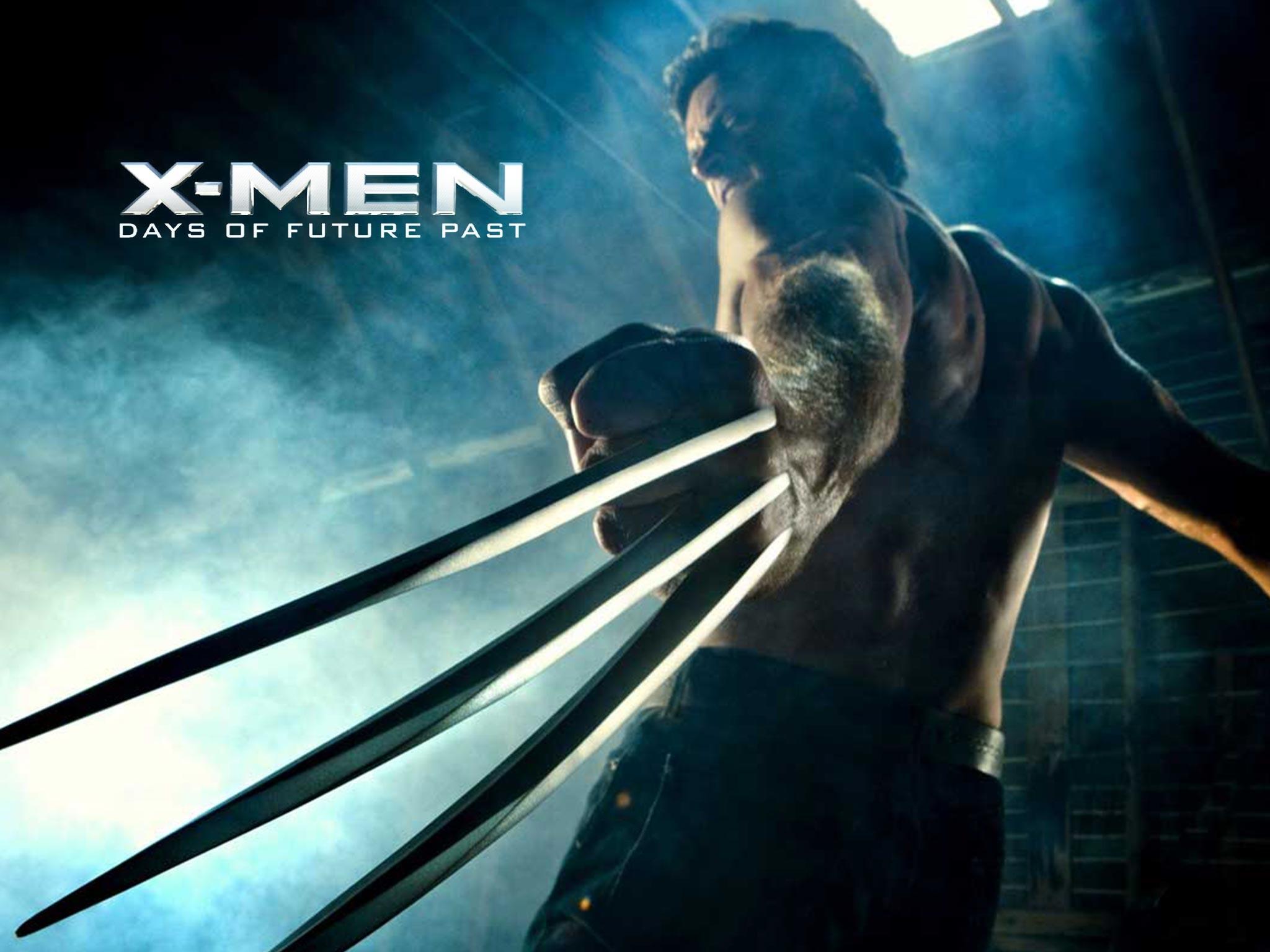 … X-Men-2014-wolverine-iPad-wallpaper-Retina