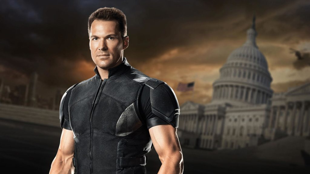 X-Men Colossus wallpapers HD
