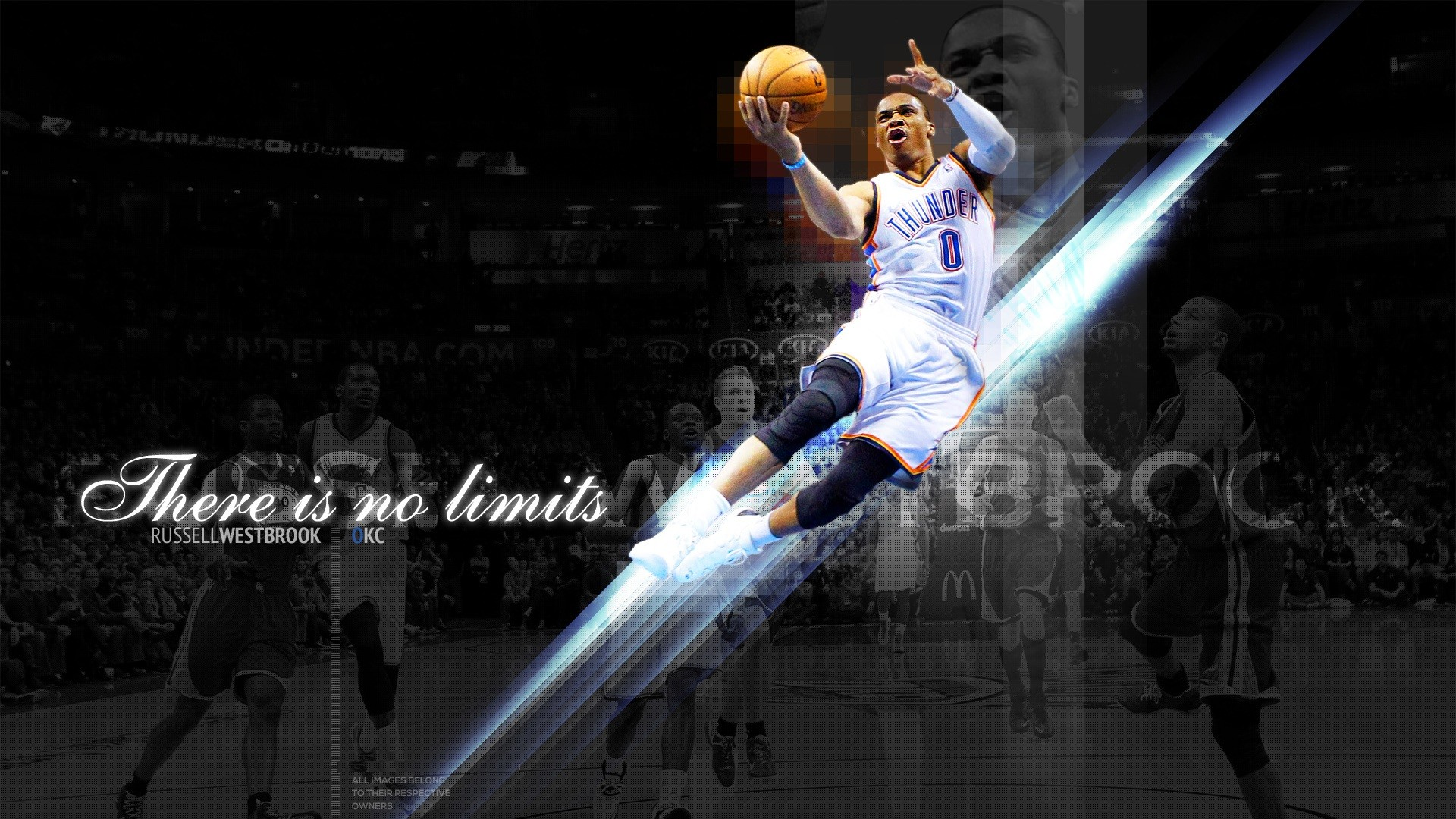 Russell Westbrook HD Images 5 | Russell Westbrook HD Images | Pinterest | Russell  westbrook, Hd images and Nba players