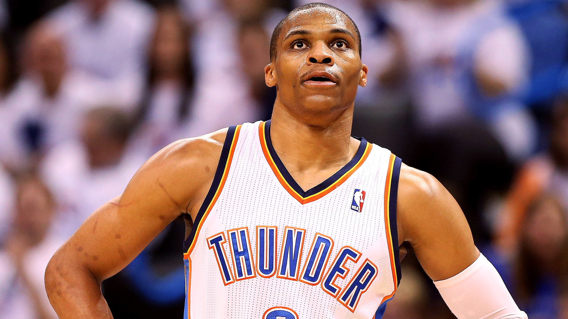 Russell Westbrook HD Wallpapers for Mobile.