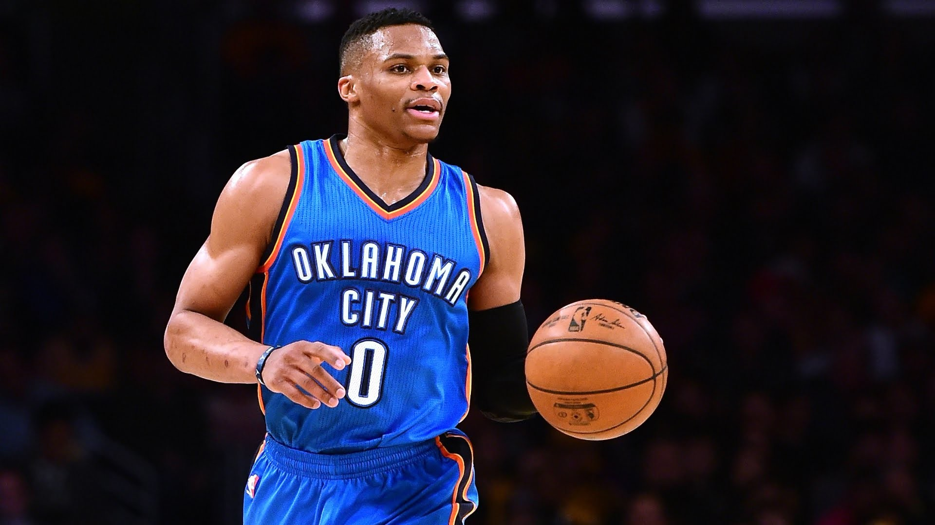 NBA 2K16: How To Create Russell Westbrook! + (Attributes & Animations) –  YouTube