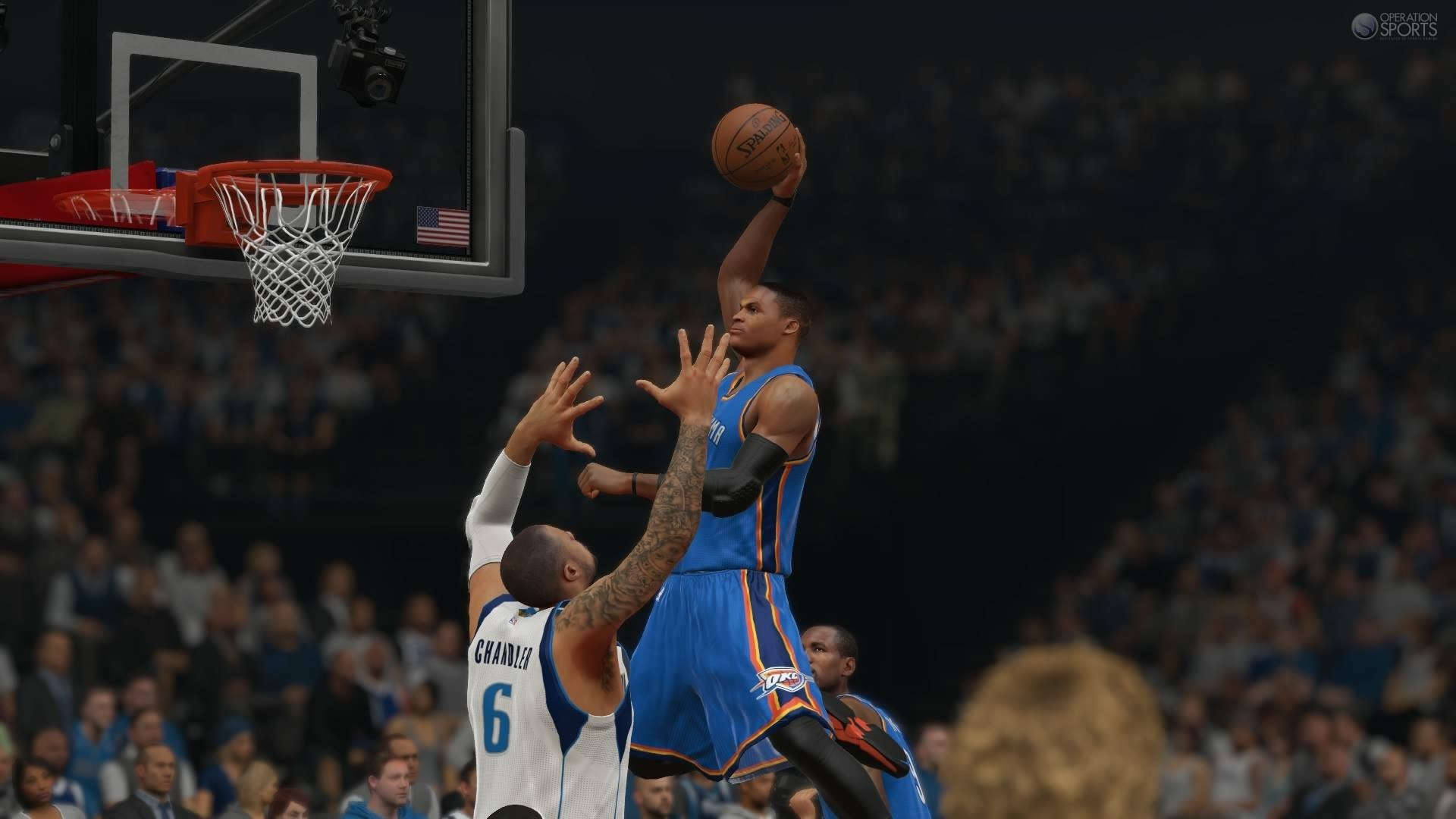 NBA 2K15 Roster Update Details (12-28-14) – Westbrook, Wade & More Going Up