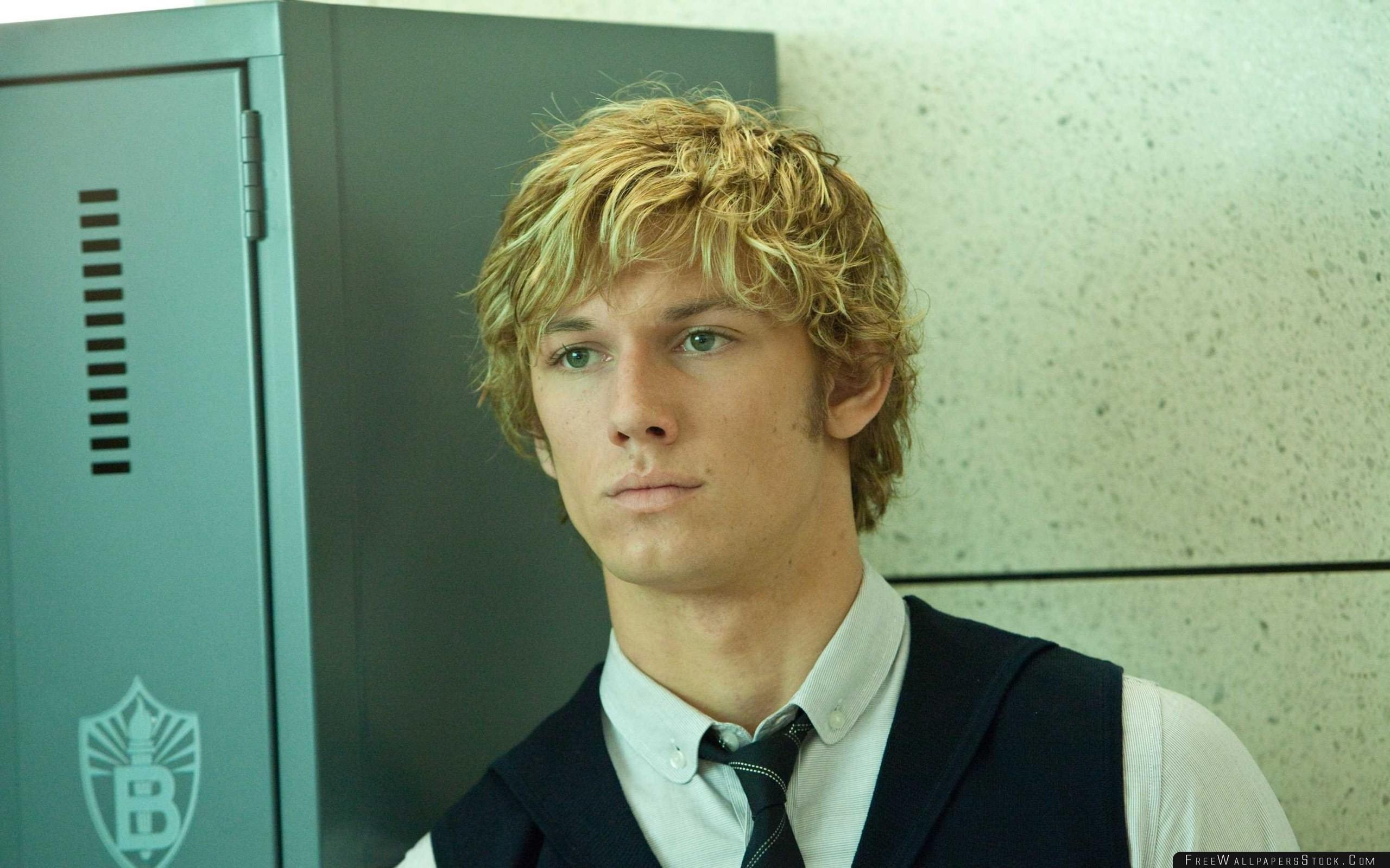 Download Free Wallpaper Alex Pettyfer Blond Actor Guy Cute