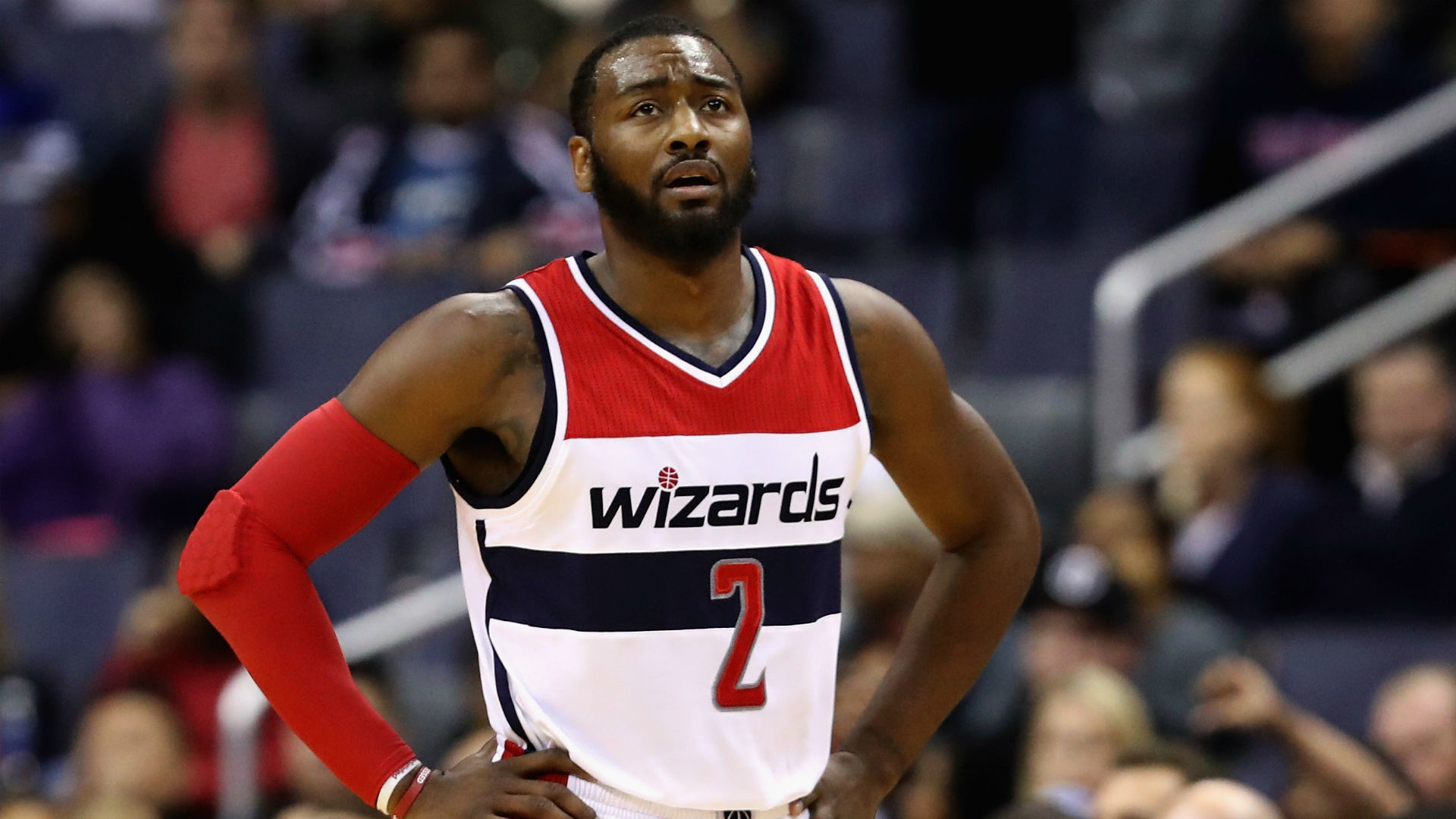 Wizards blew chance to help John Wall and themselves | NBA | Sporting News