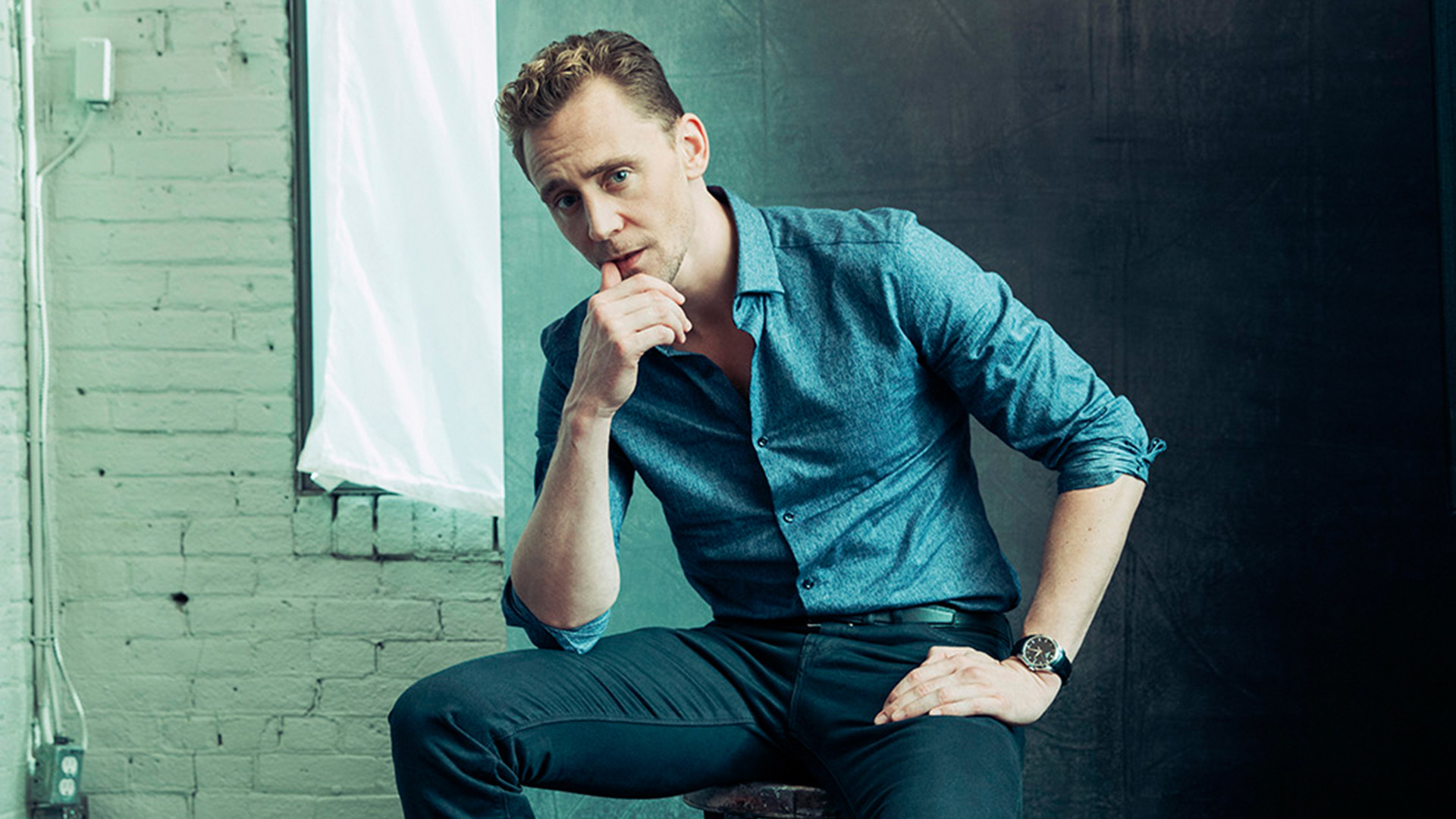 Tom Hiddleston Wallpaper – HD – HdCoolWallpapers.Com