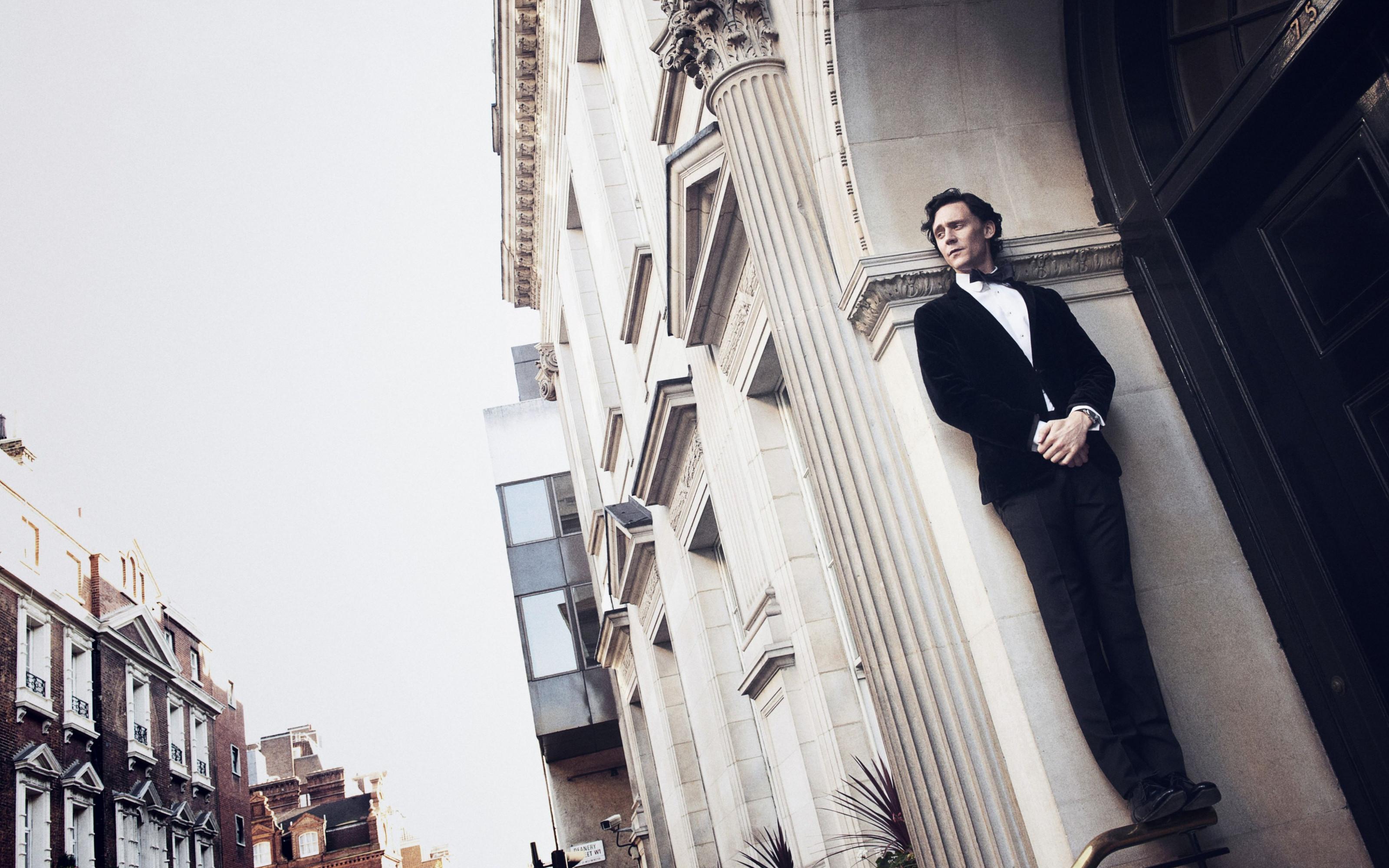 HD Wallpaper | Background ID:493063. Celebrity Tom Hiddleston