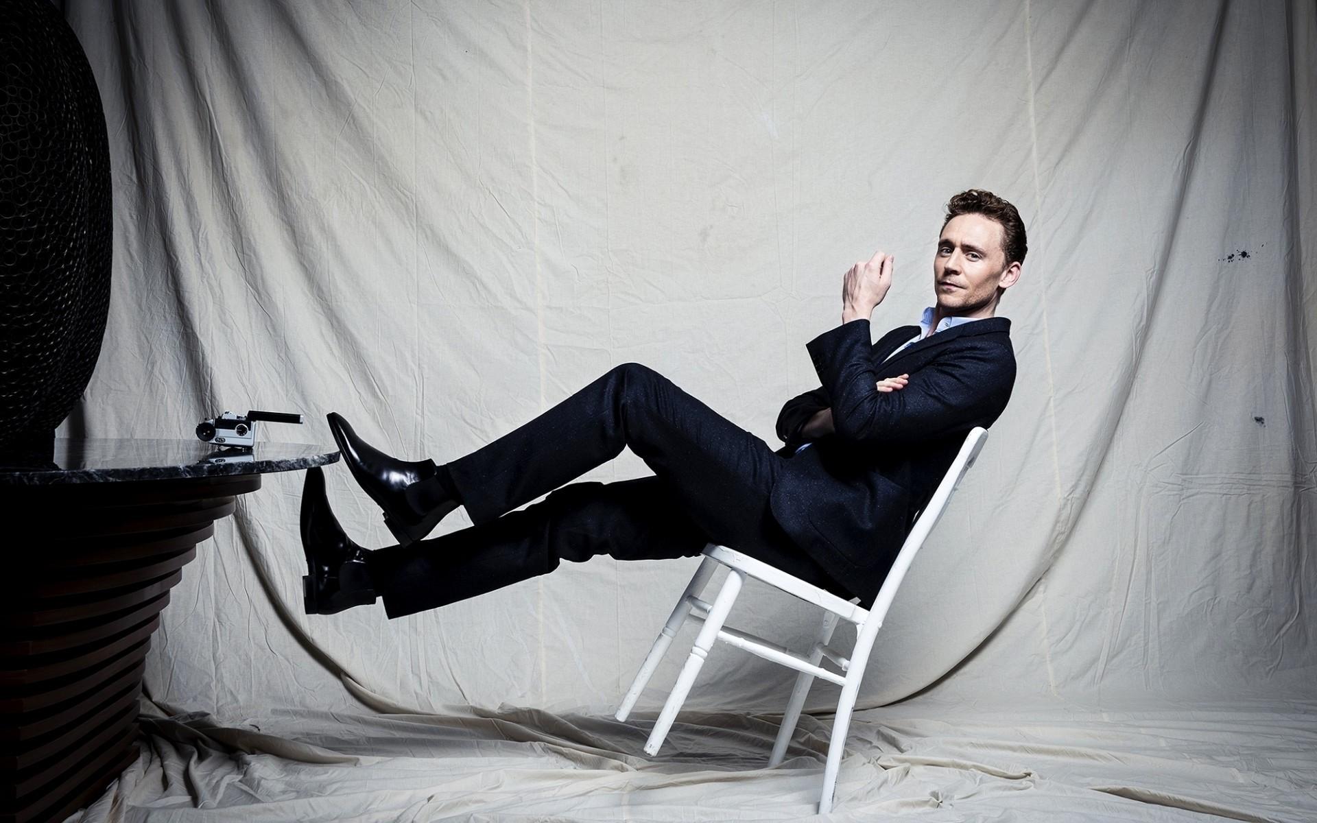 Tom Hiddleston HD Wallpaper 55663