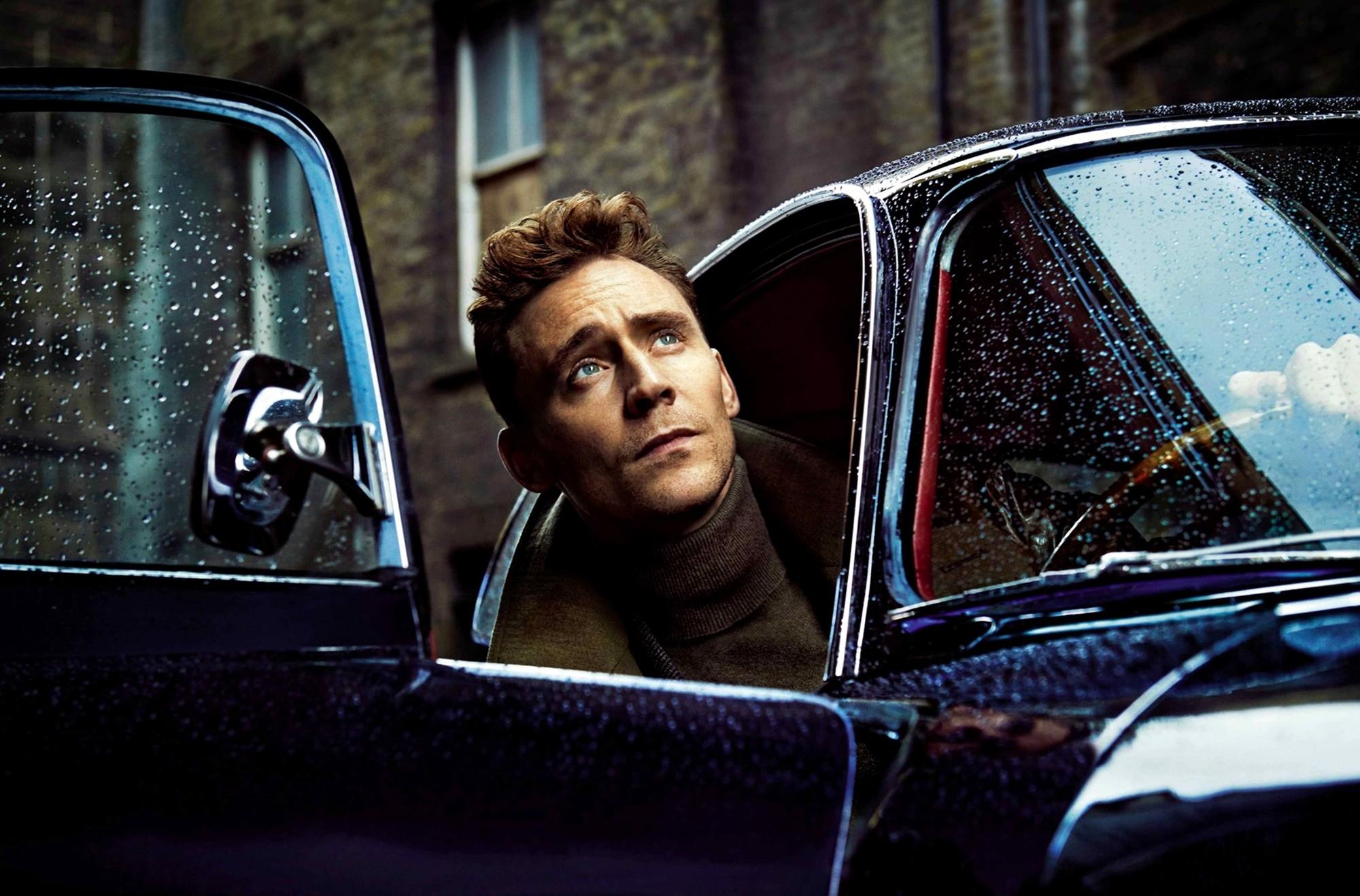 Tom Hiddleston Computer HD Wallpaper 55659