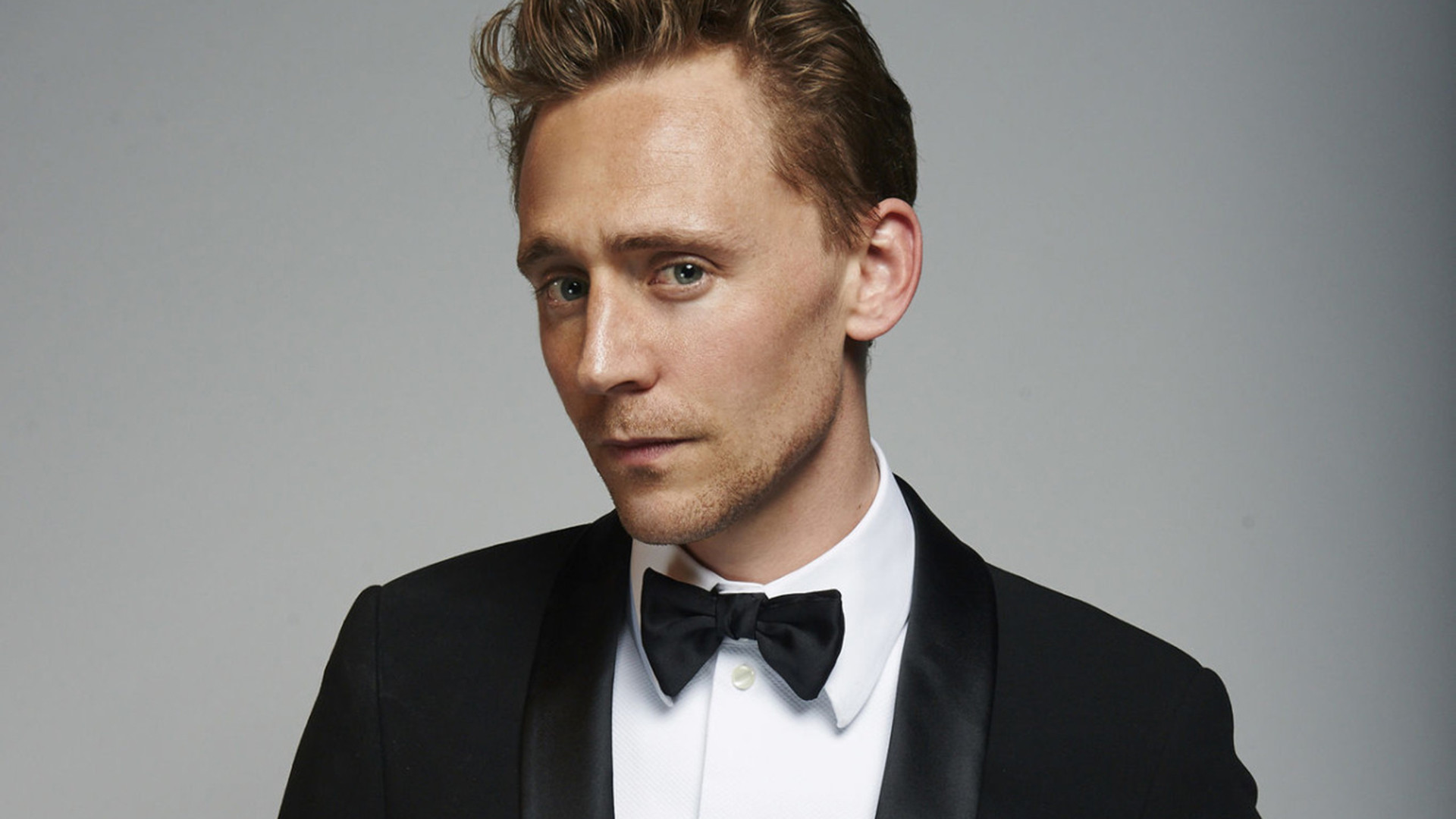 Amazing Tom Hiddleston. Â«