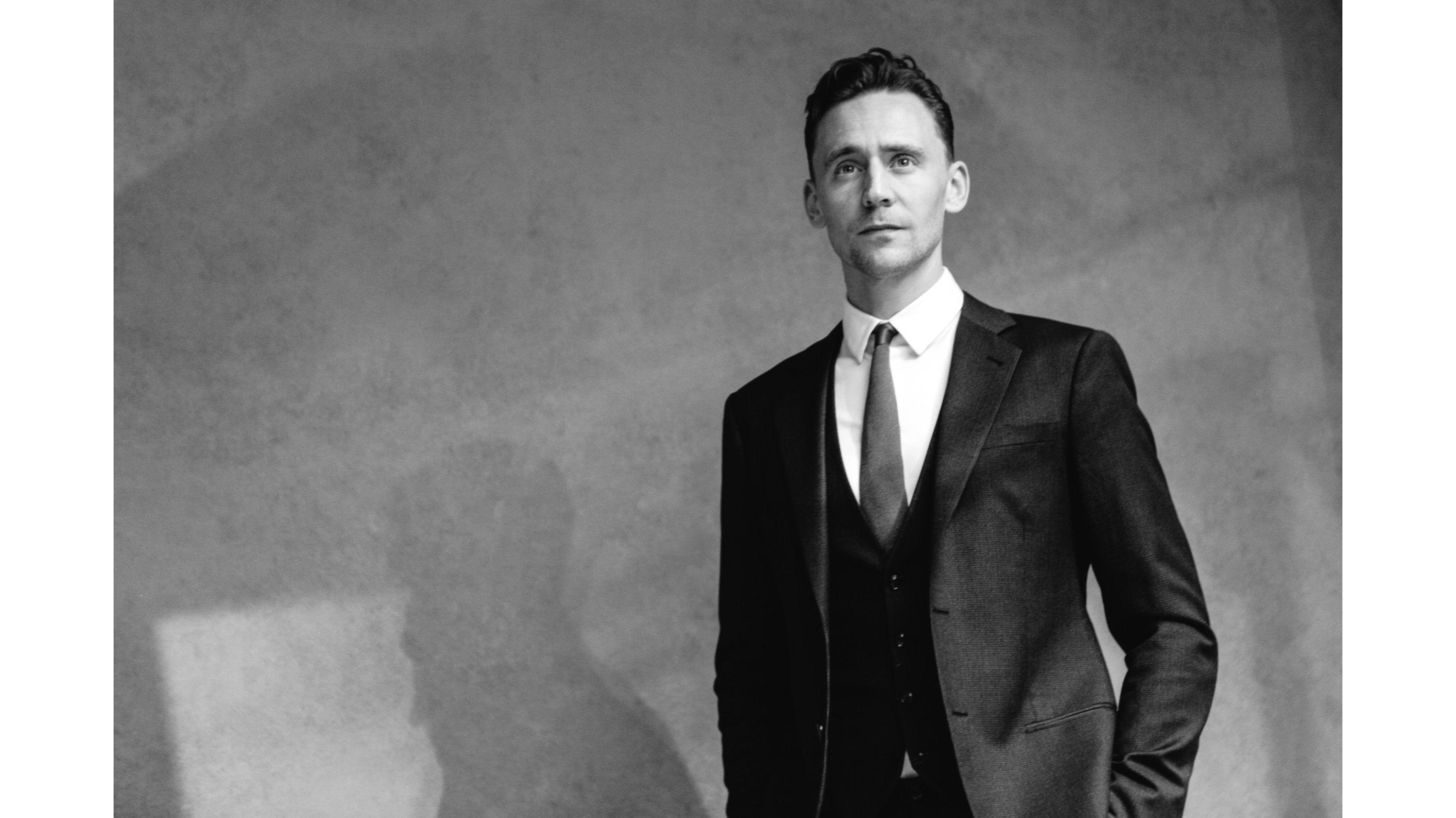 New 2016 Tom Hiddleston Wallpaper