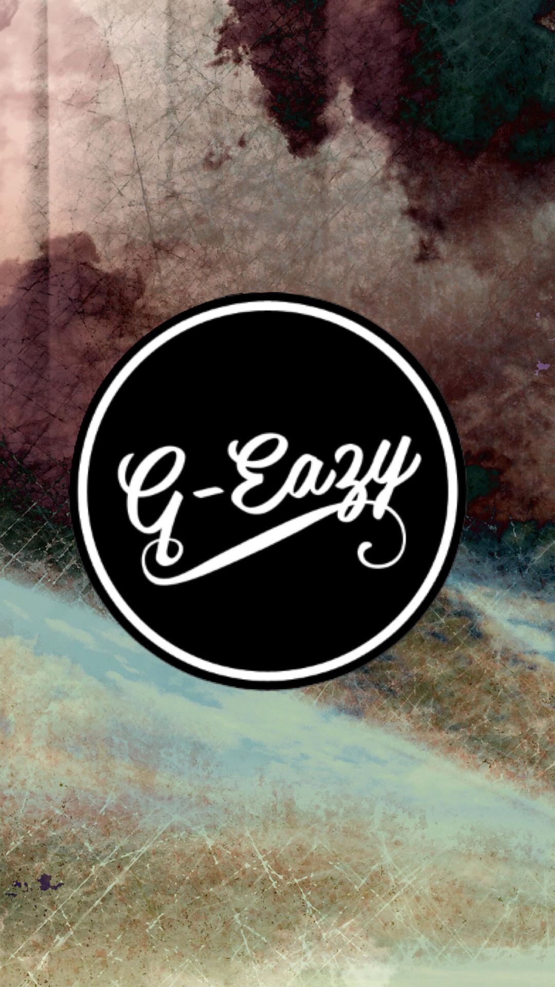 G – E A Z Y