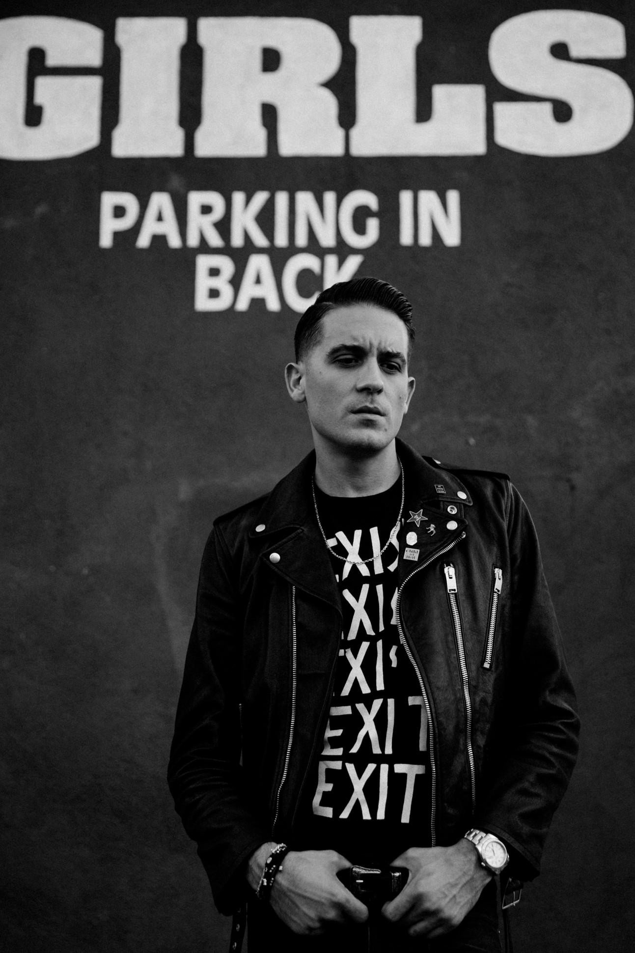 From The Bay Area To Universal Demand, G-Eazy Shines Brightest When It's  Dark Out