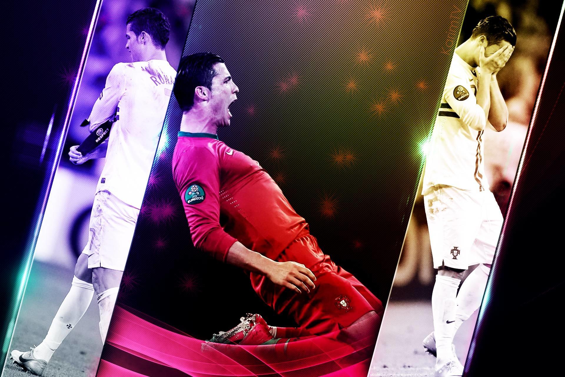 Cristiano Ronaldo And Real Madrid Wallpaper Im #5958 Wallpaper .
