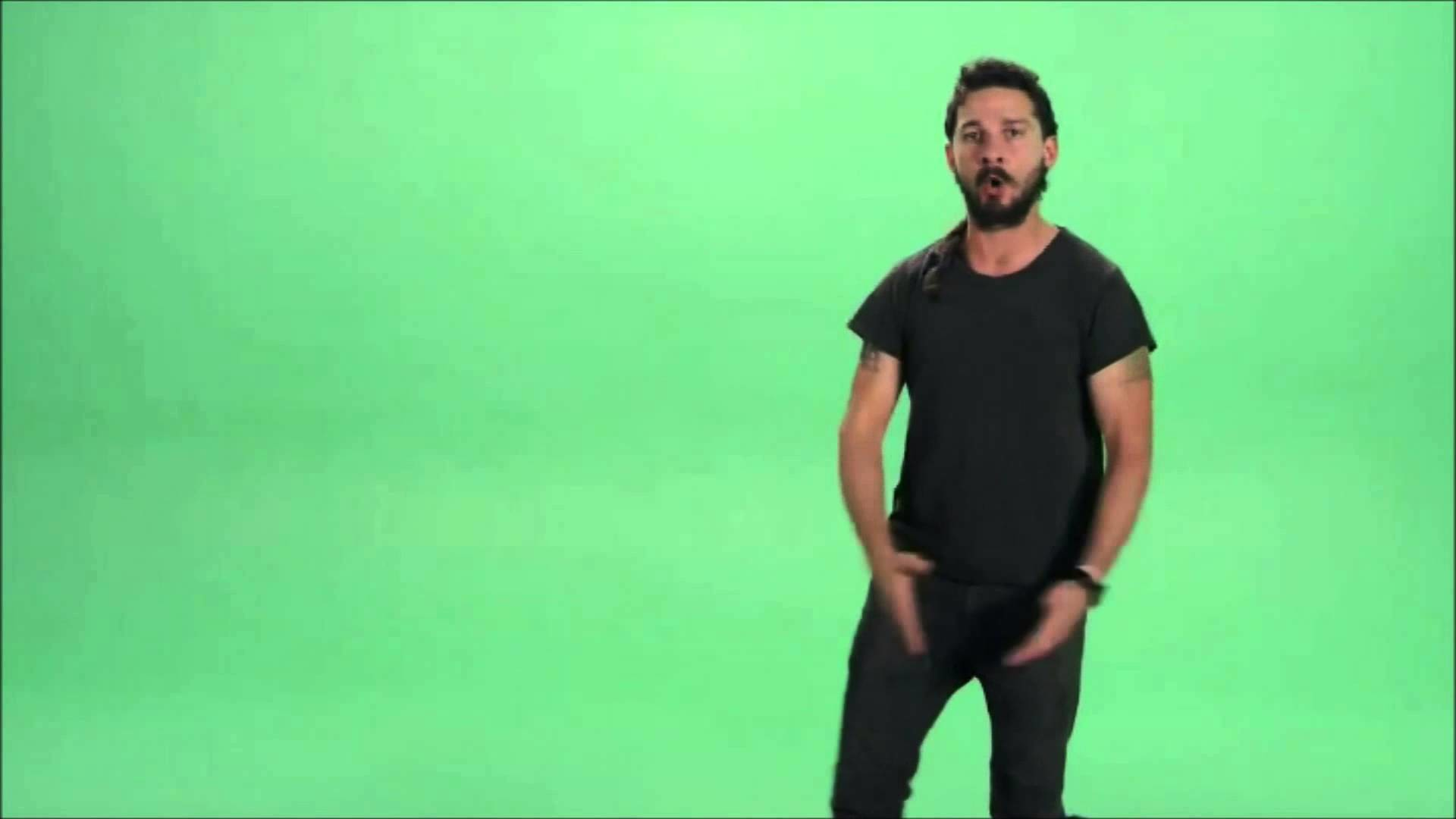 Shia LaBeouf – 'Just Do It' motivational speech (Metal Version)