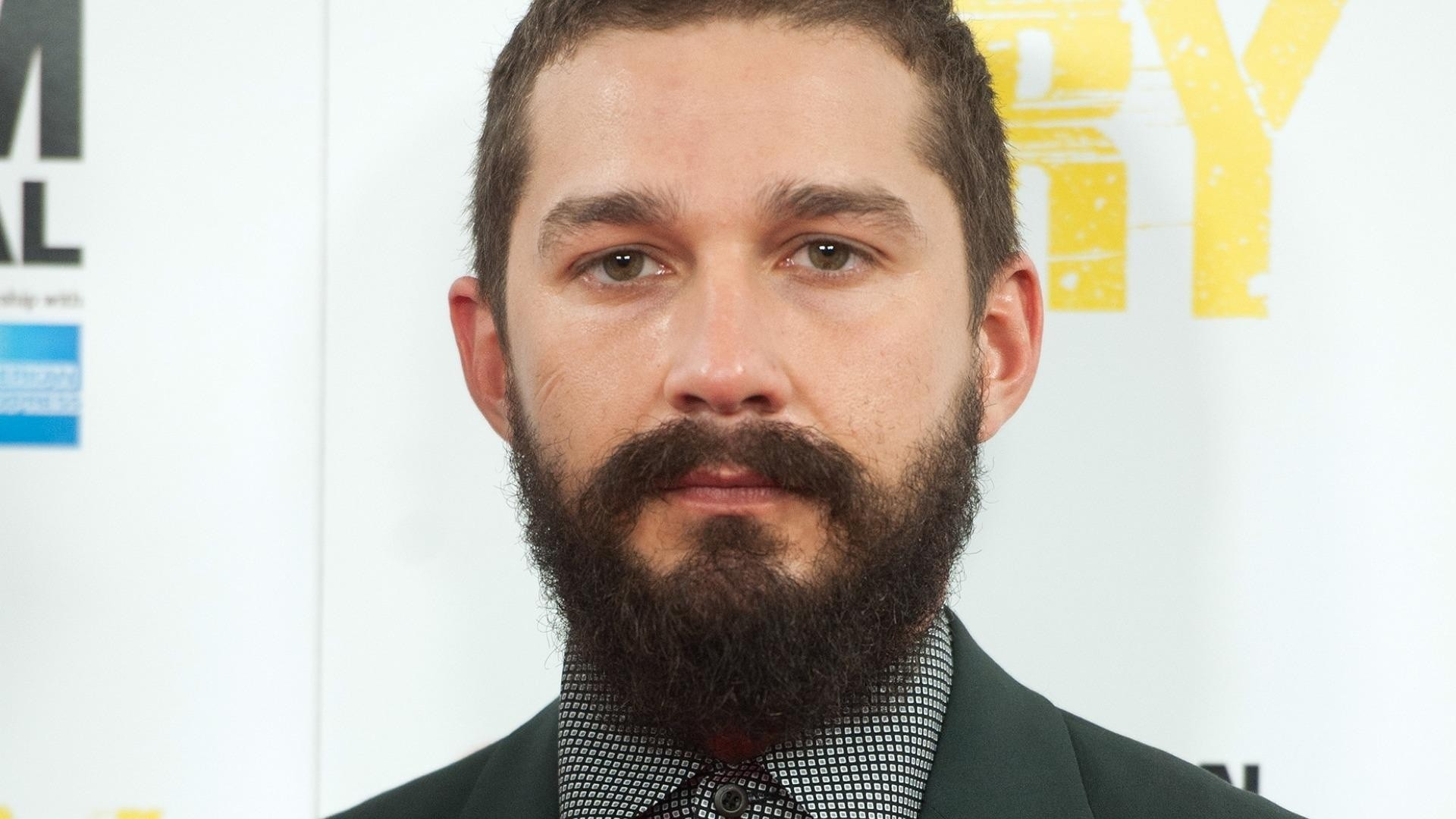 shia labeouf Wallpaper HD Wallpaper