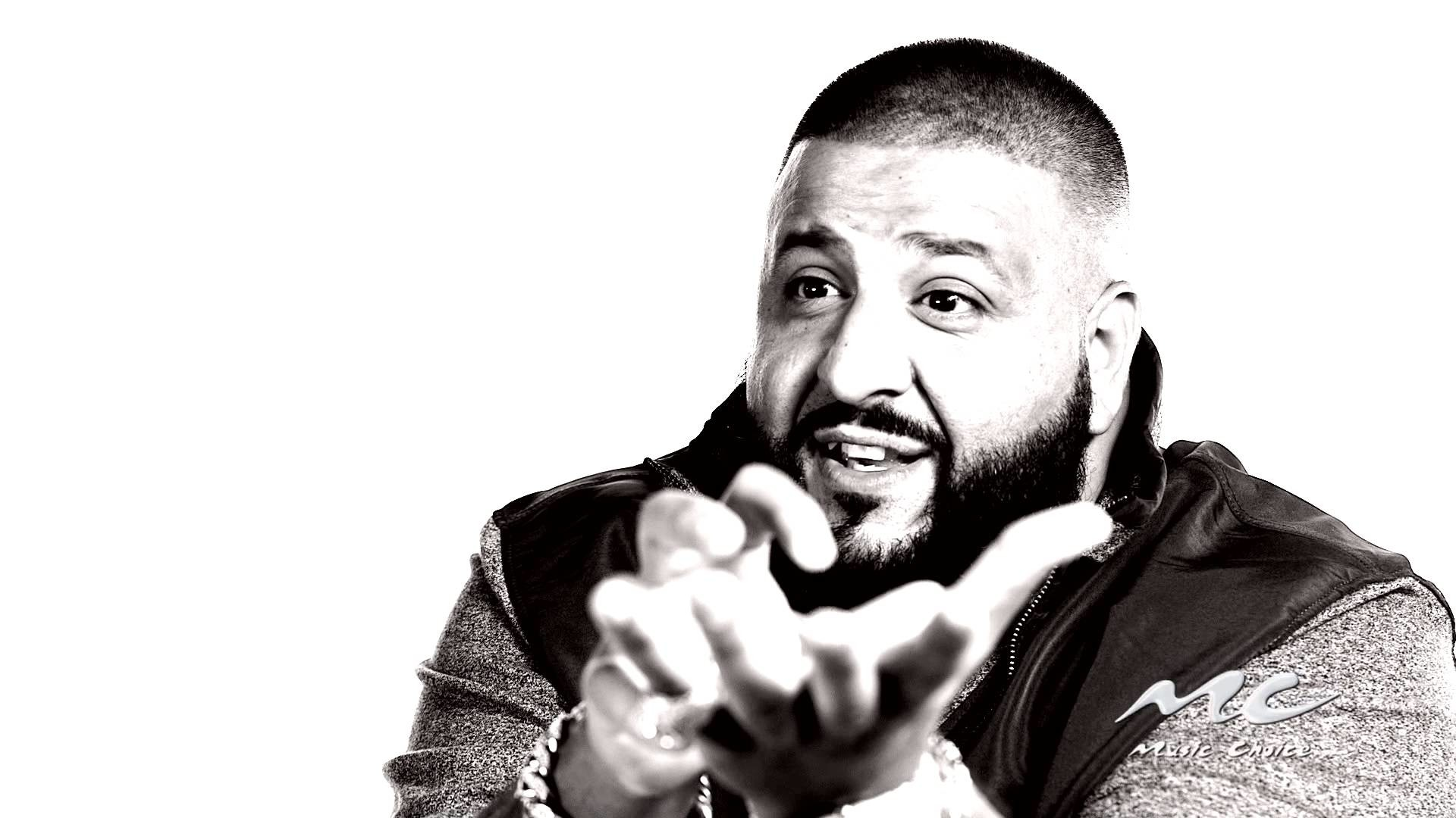 "DJ Khaled motivates and inspires human race: ""I appreciate you. You a  genius"" • Howl & Echoes"