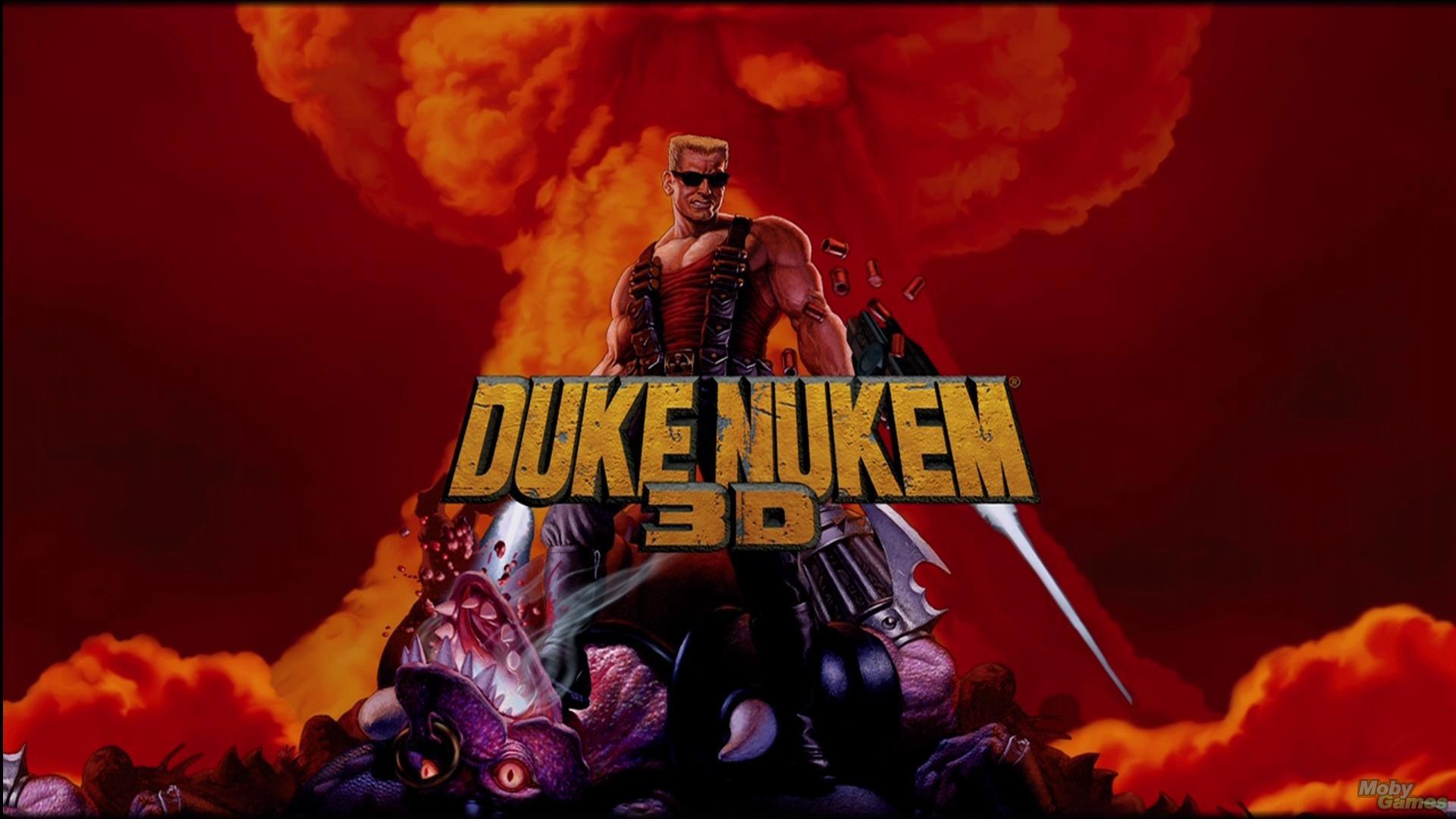Video Game – Duke Nukem 3D Wallpaper