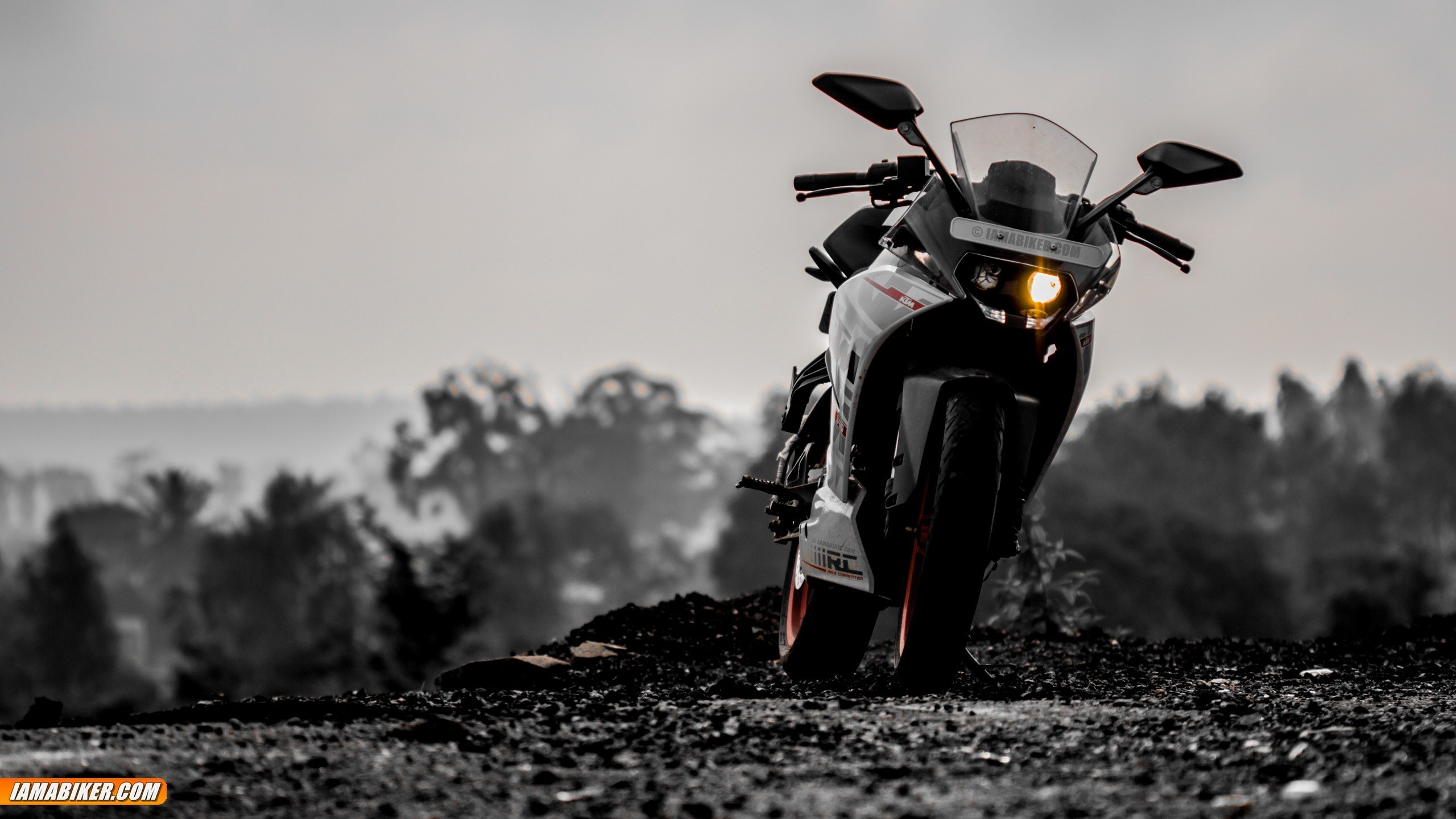 KTM RC 390 wallpapers – 3