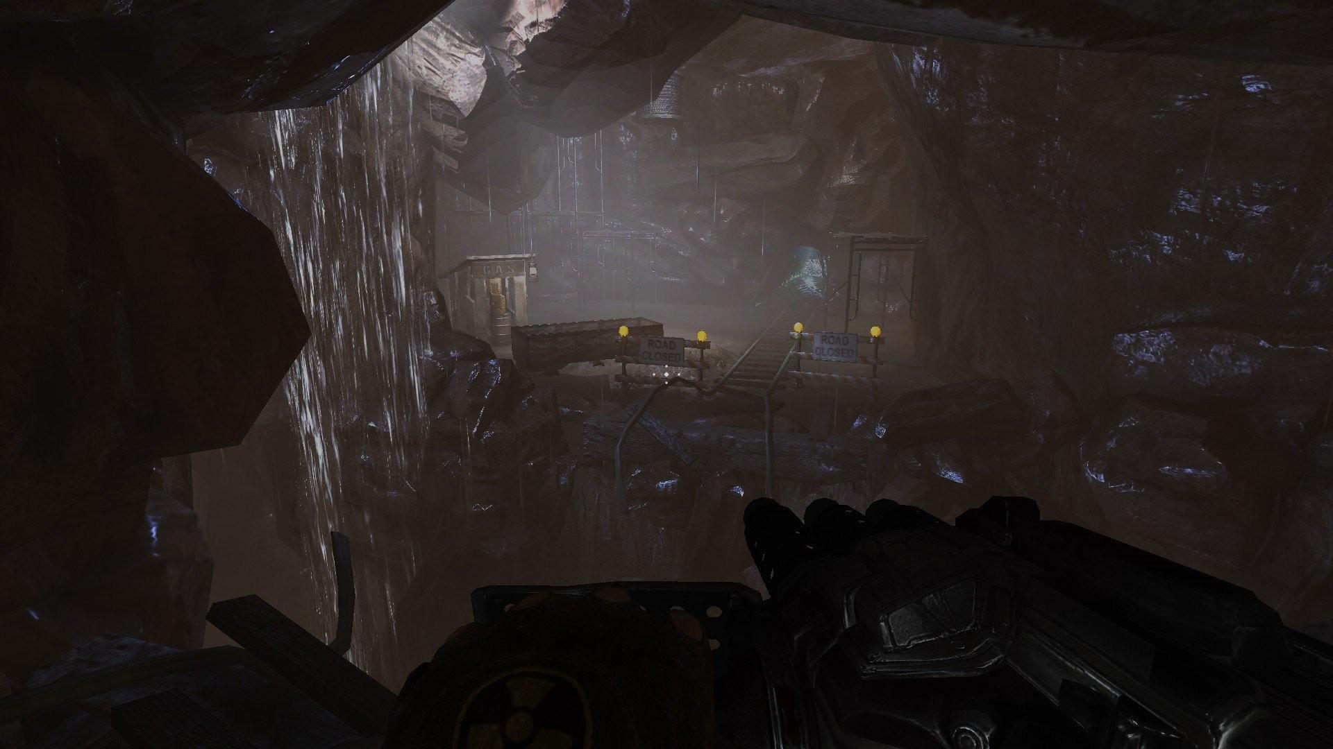 First Duke Nukem Forever Screenshot