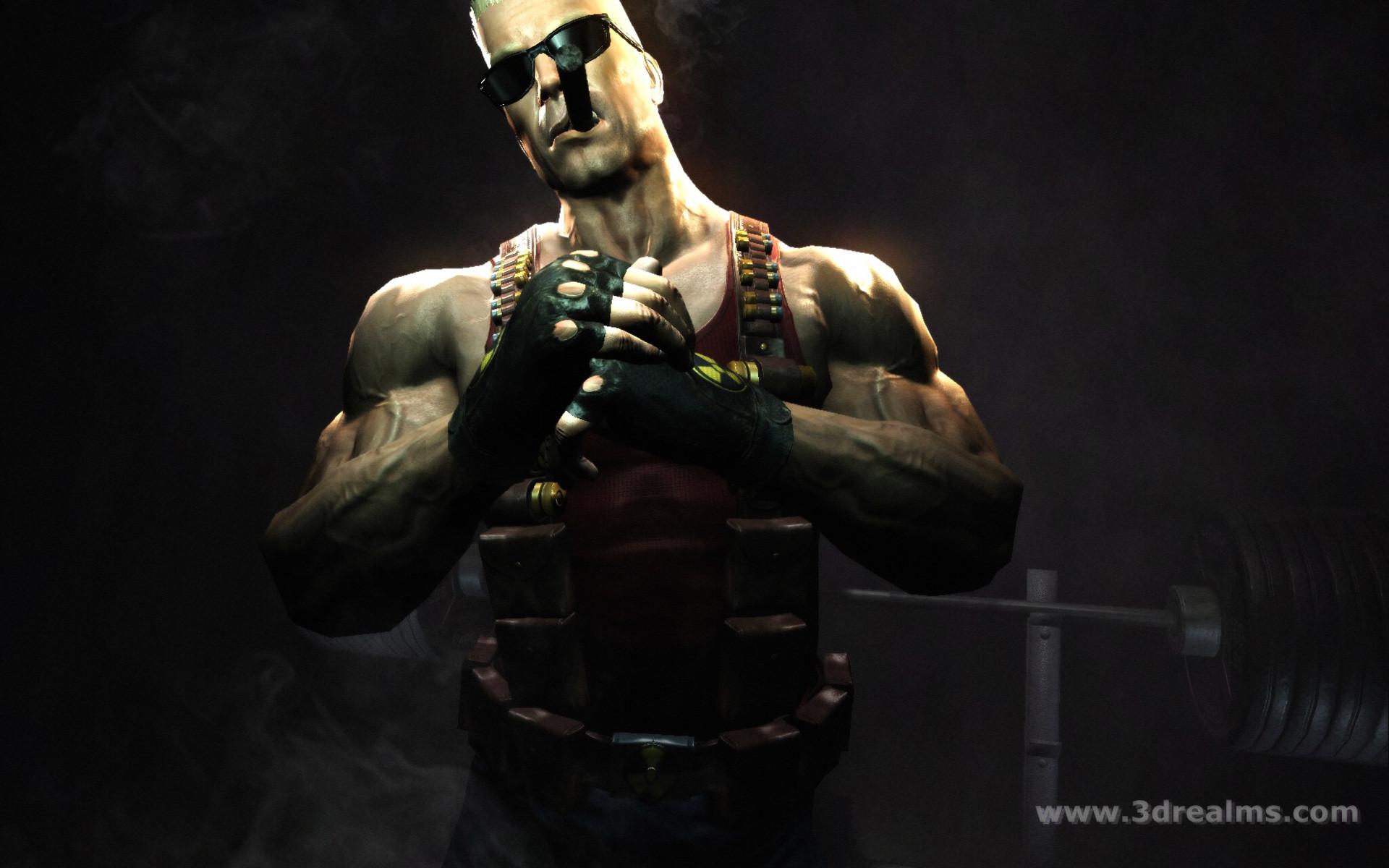 Video Game – Duke Nukem Wallpaper