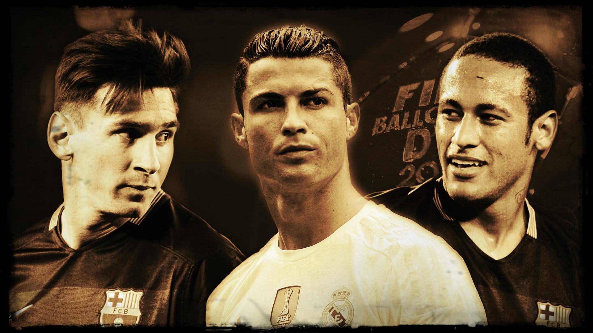 FULL STORY   Messi, Ronaldo and Neymar make Ballon d'Or shortlist