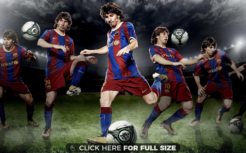Lionel Messi Wallpapers Wallpaper
