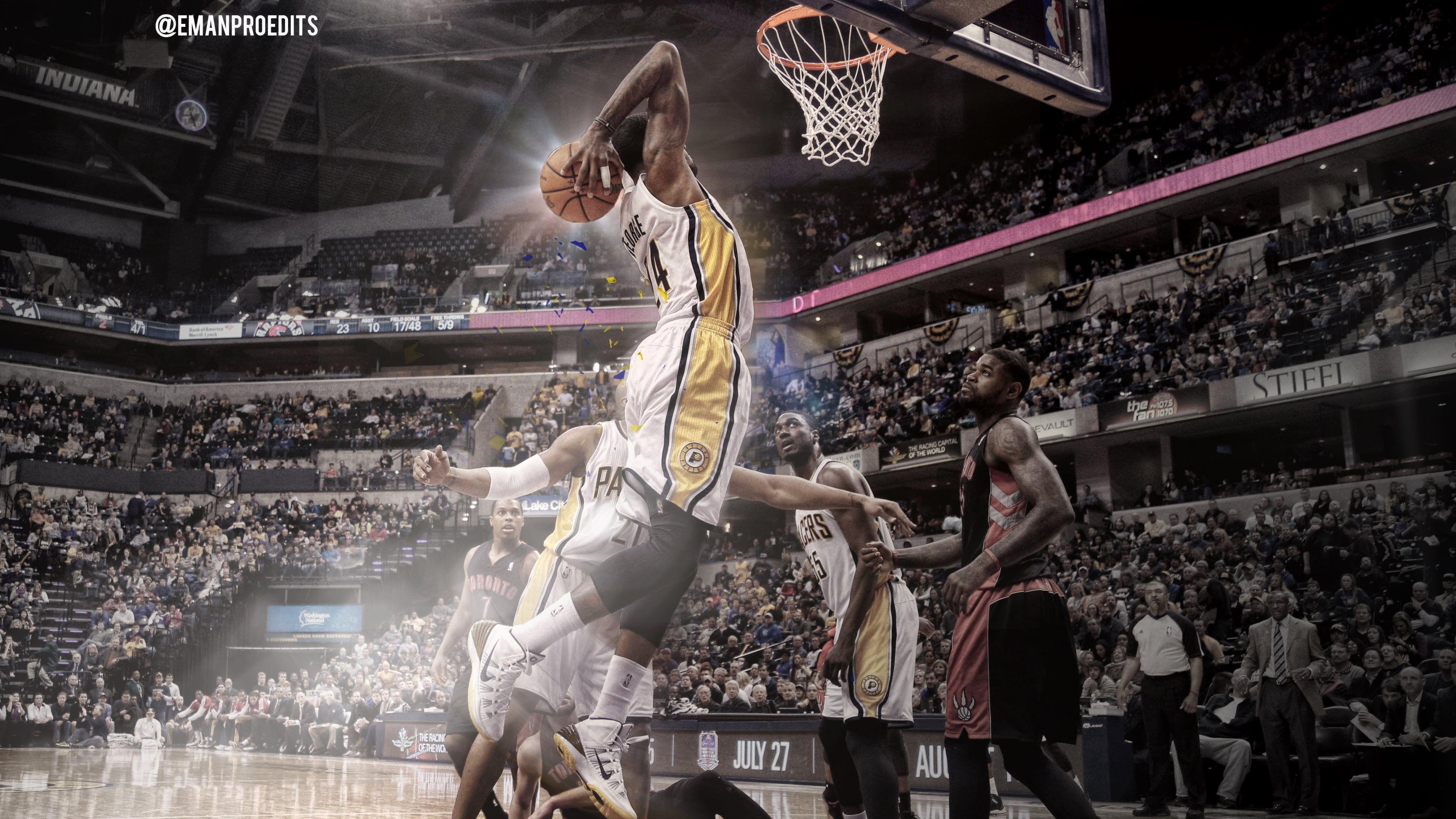 Basketball Player Paul George uhd wallpapers – Ultra High .