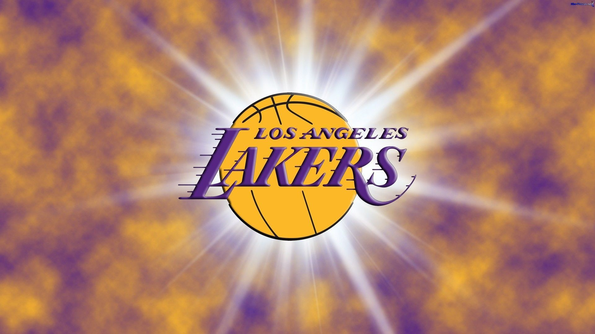 Lakers Wallpapers and Infographics Los Angeles Lakers 1366×768 Lakers  Wallpaper (43 Wallpapers)