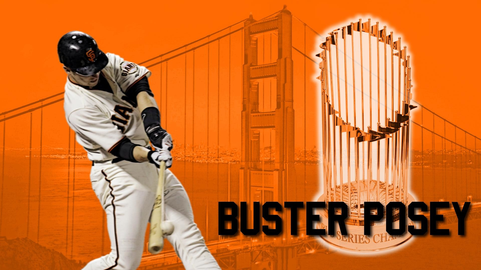 Buster Posey Wallpapers – Wallpaper Cave
