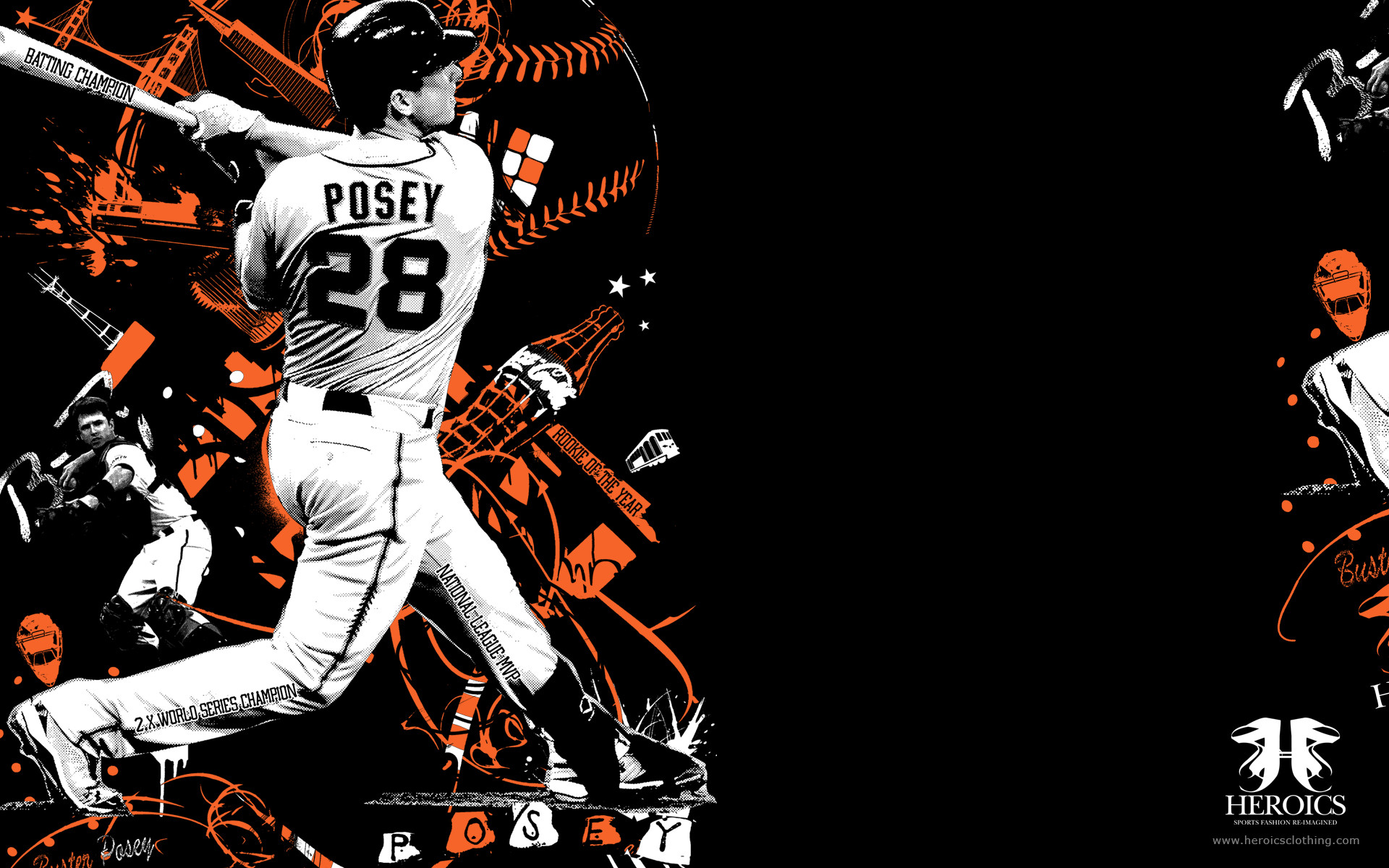 Image Buster Posey