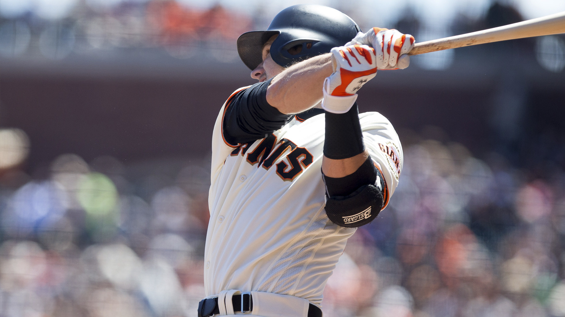 Giants lineup: Posey returns to catch Samardzija, bat clean up | NBCS Bay  Area