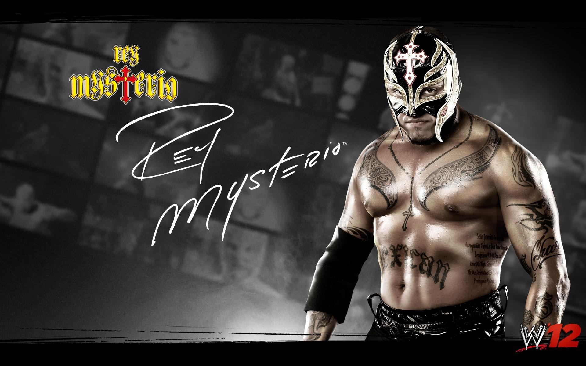 Rey Mysterio Wallpaper – WallpaperSafari