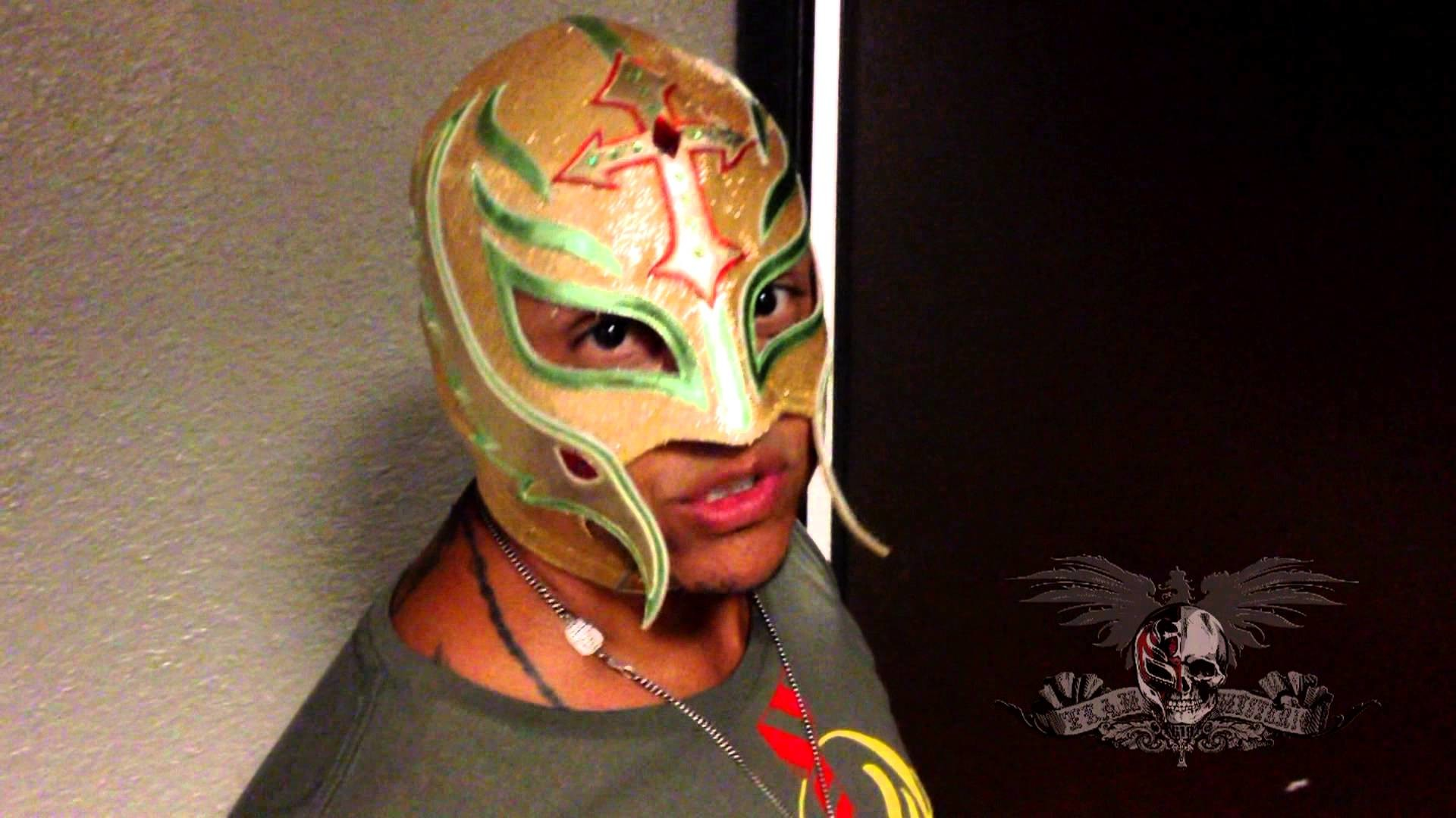 Injury Update on Rey Mysterio, Strong Sales for WWE 2K15 Special Edition,  WWE Stock