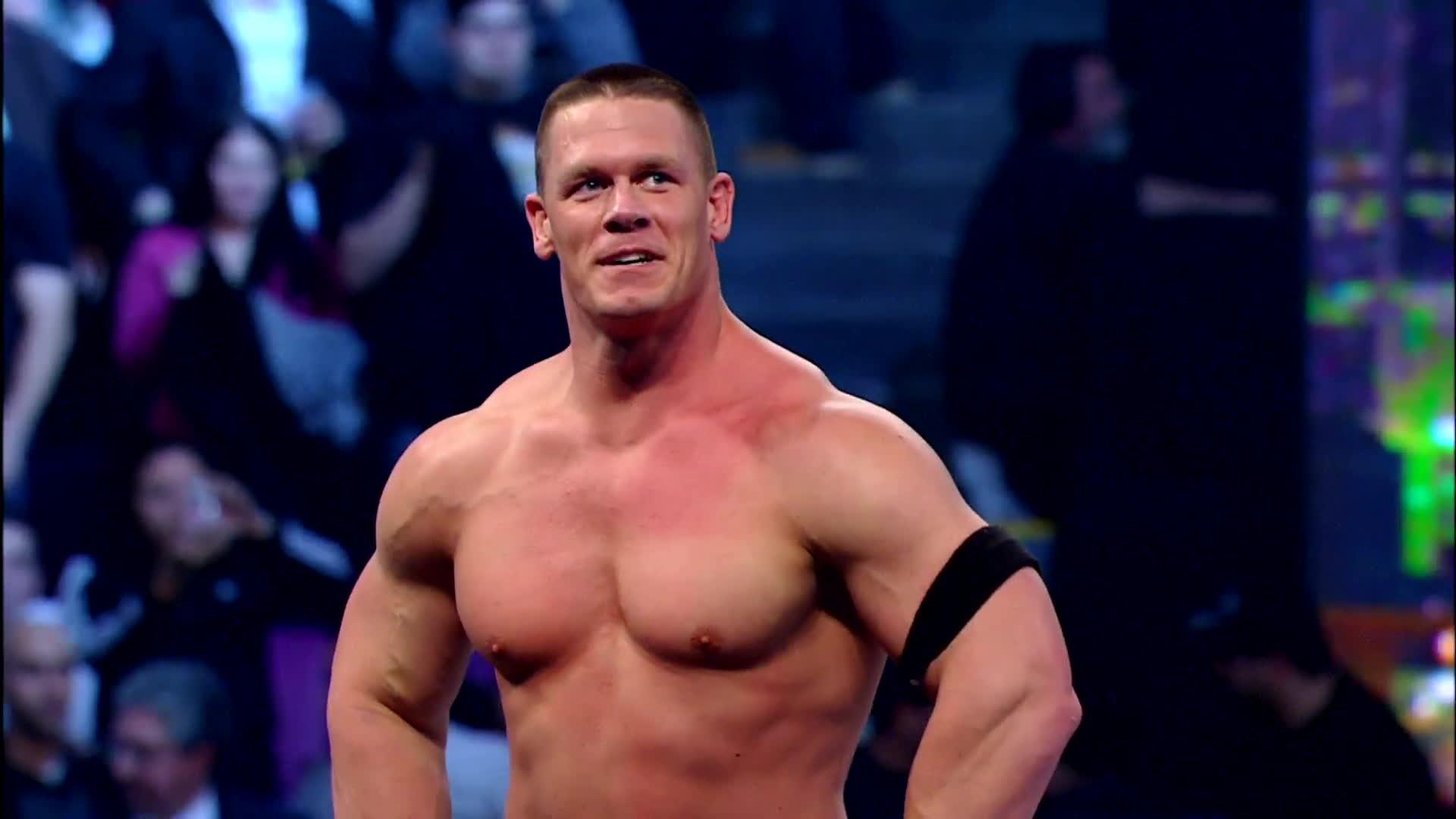 Rey Mysterio (World Heavyweight Championship Match)   WWE