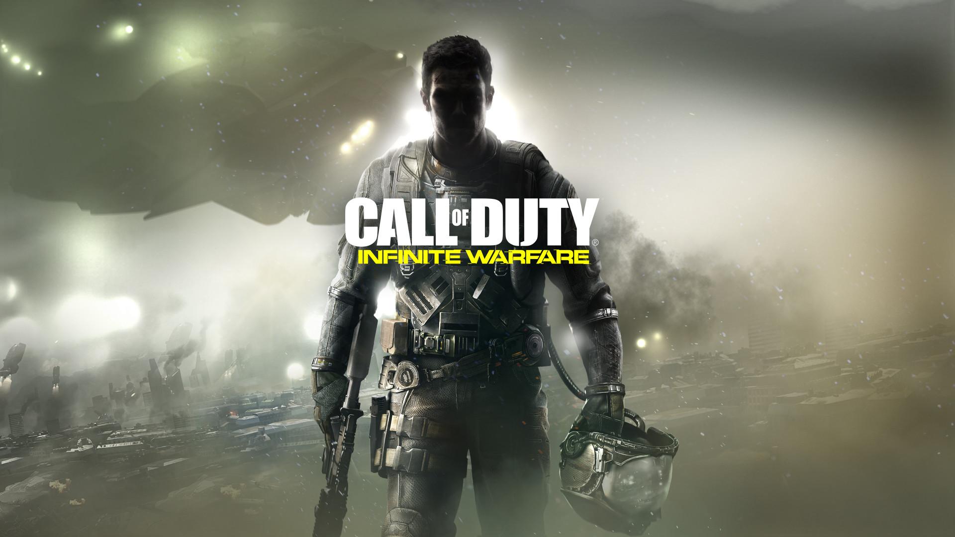 Call of Duty Infinite Warfare HD Images 2