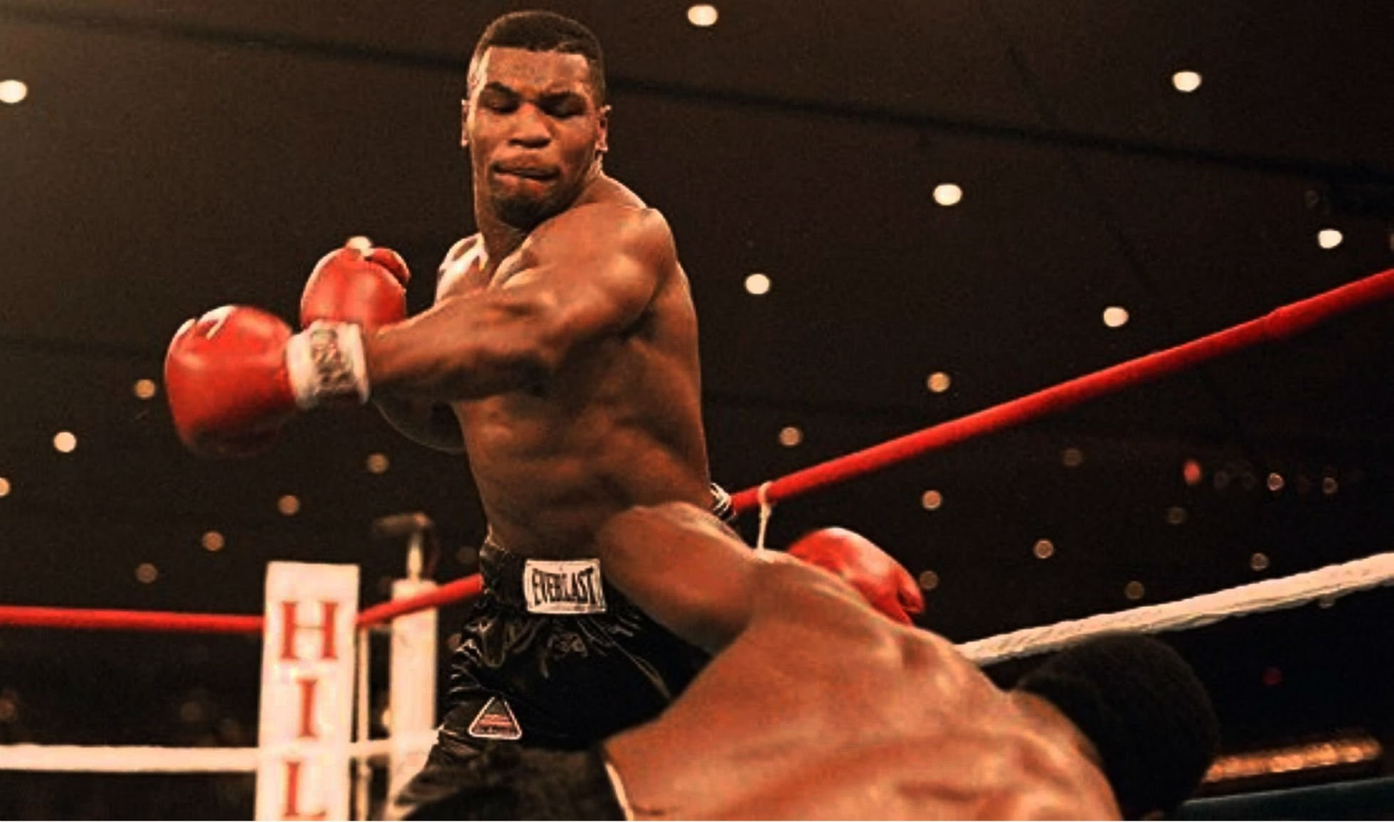 118 Mike Tyson Wallpapers Hd