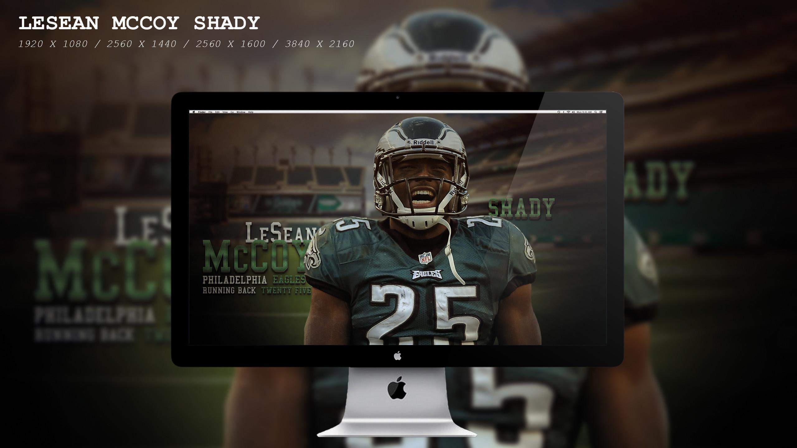 LeSean McCoy Shady Wallpaper HD by BeAware8 on DeviantArt