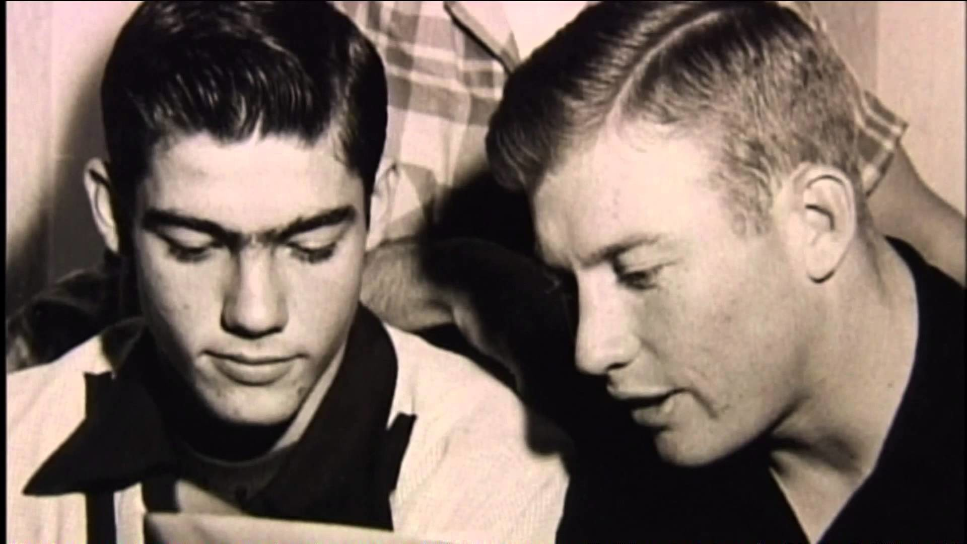 HBO Sports:Legends and Legacies: Mickey Mantle
