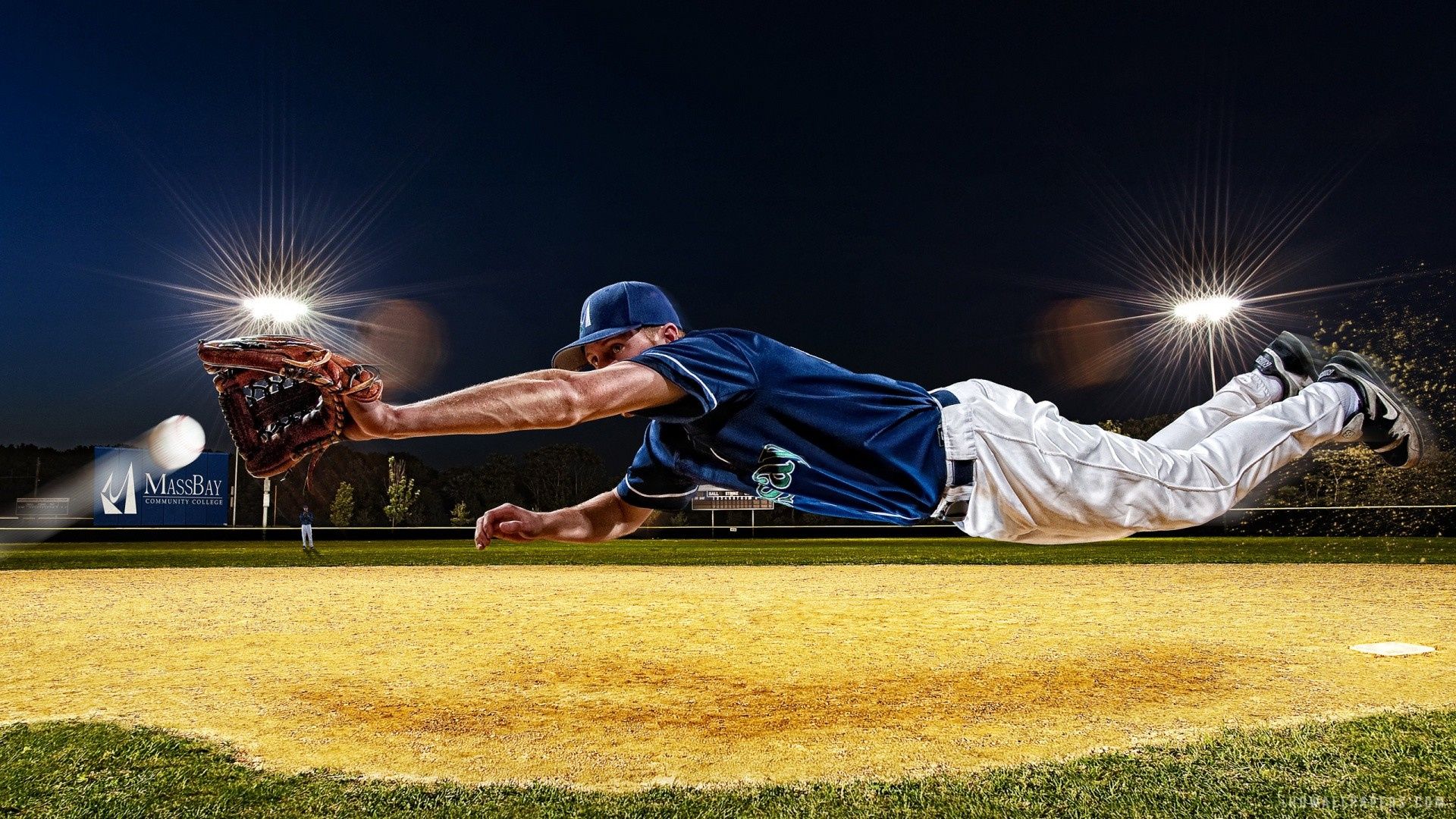 Baseball Wallpaper Collection For Free Download