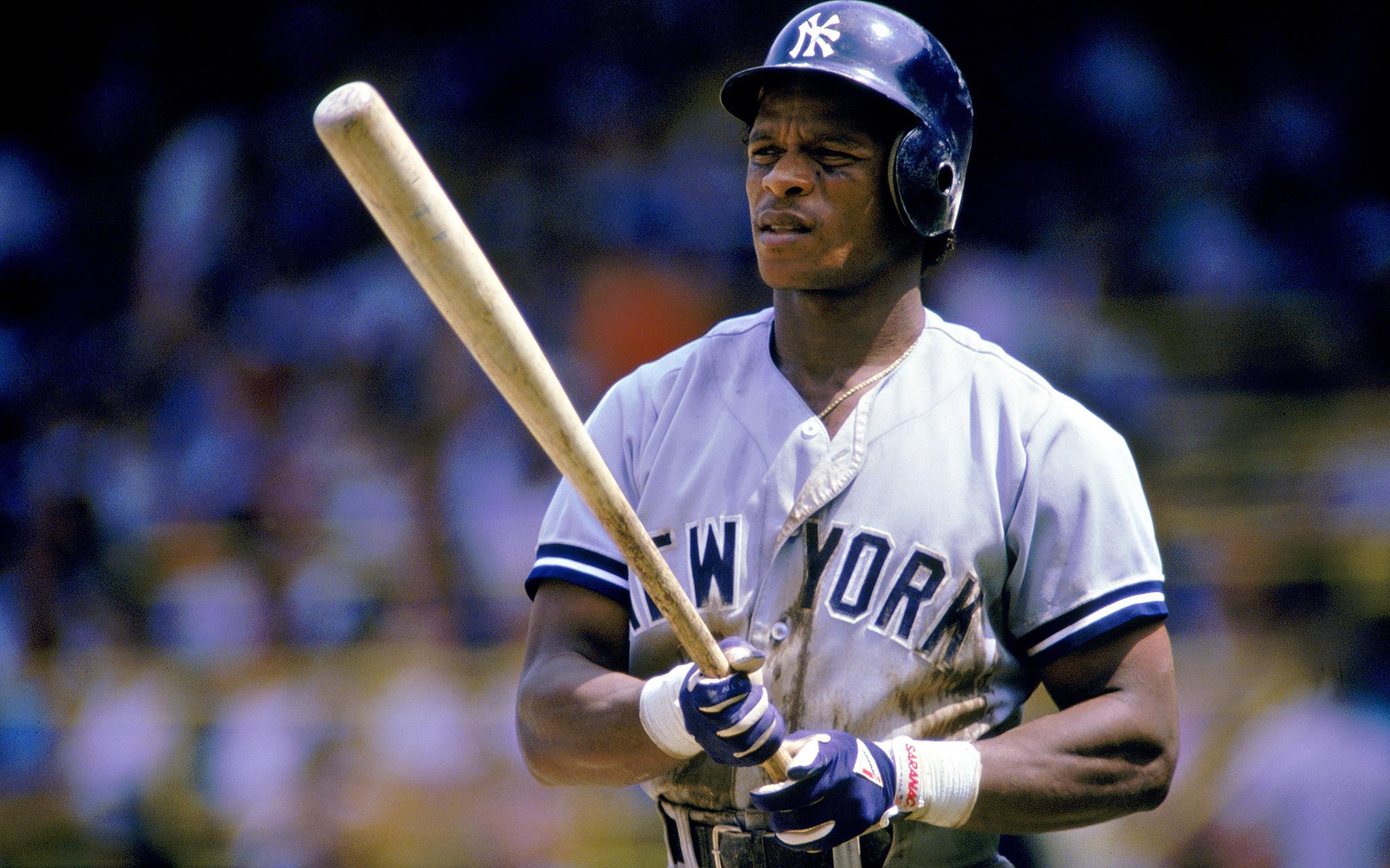 Mickey Mantle – ESPN NY — 50 Greatest Yankees – ESPN