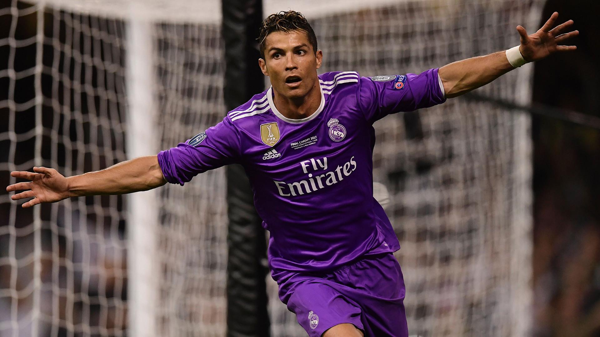 Cristiano Ronaldo Juventus Real Madrid …