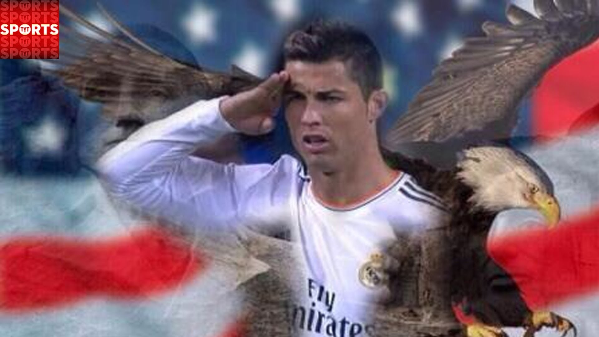 Cristiano Ronaldo to the MLS?