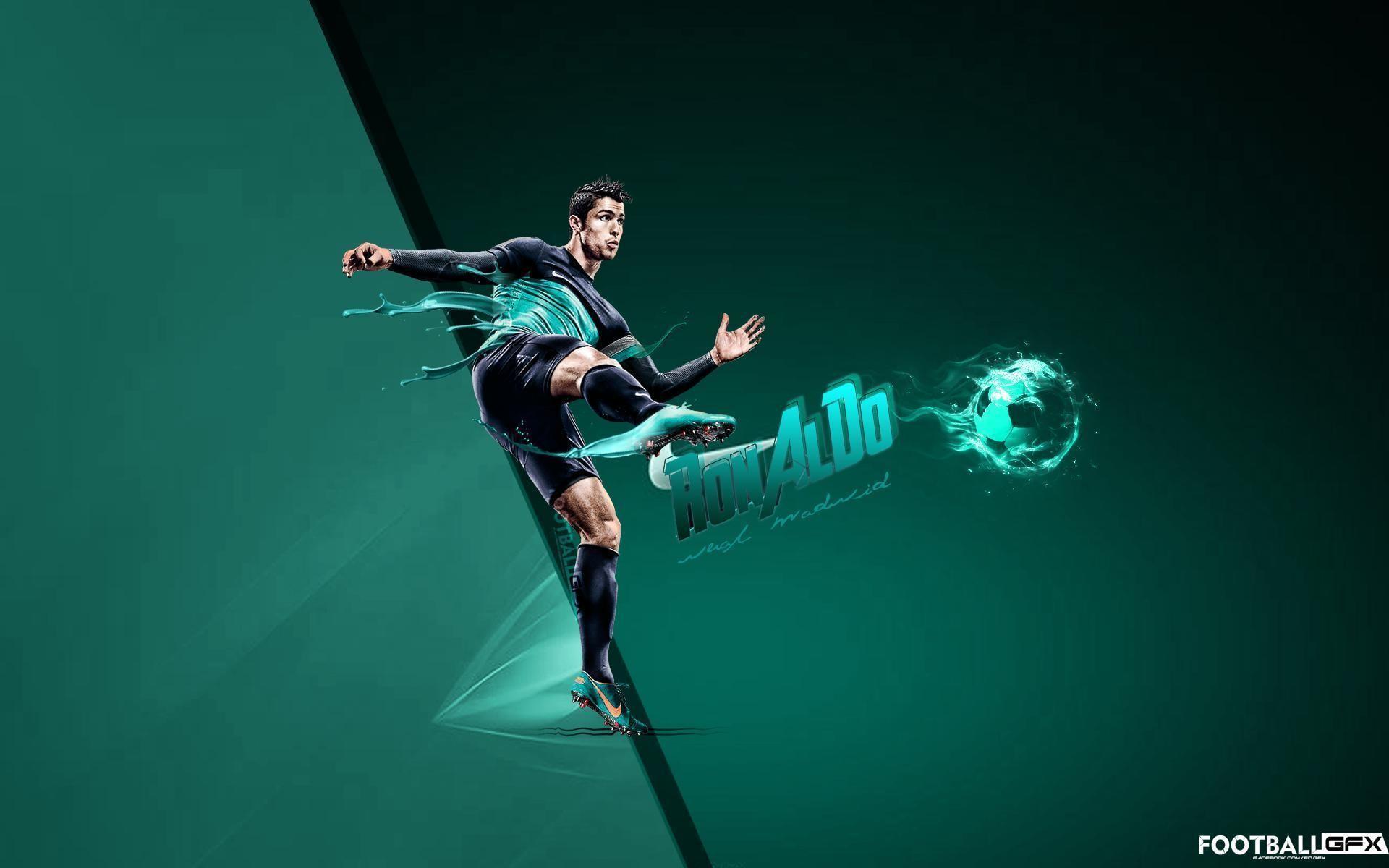 Cristiano Ronaldo HD Desktop Wallpapers for Widescreen, High .