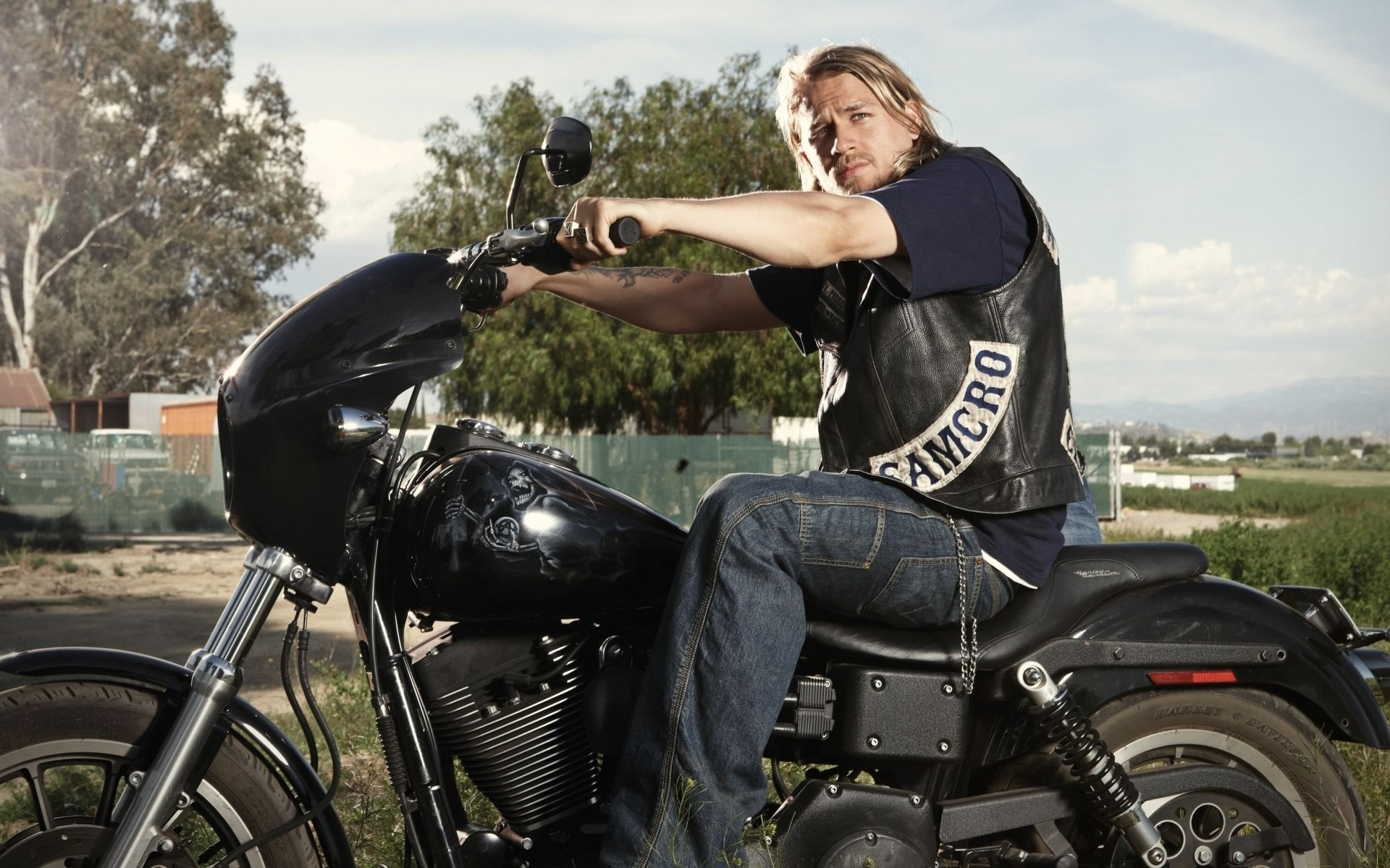 sons of anarchy sons of anarchy tv series charlie hunnam jackson 'jax'  teller men