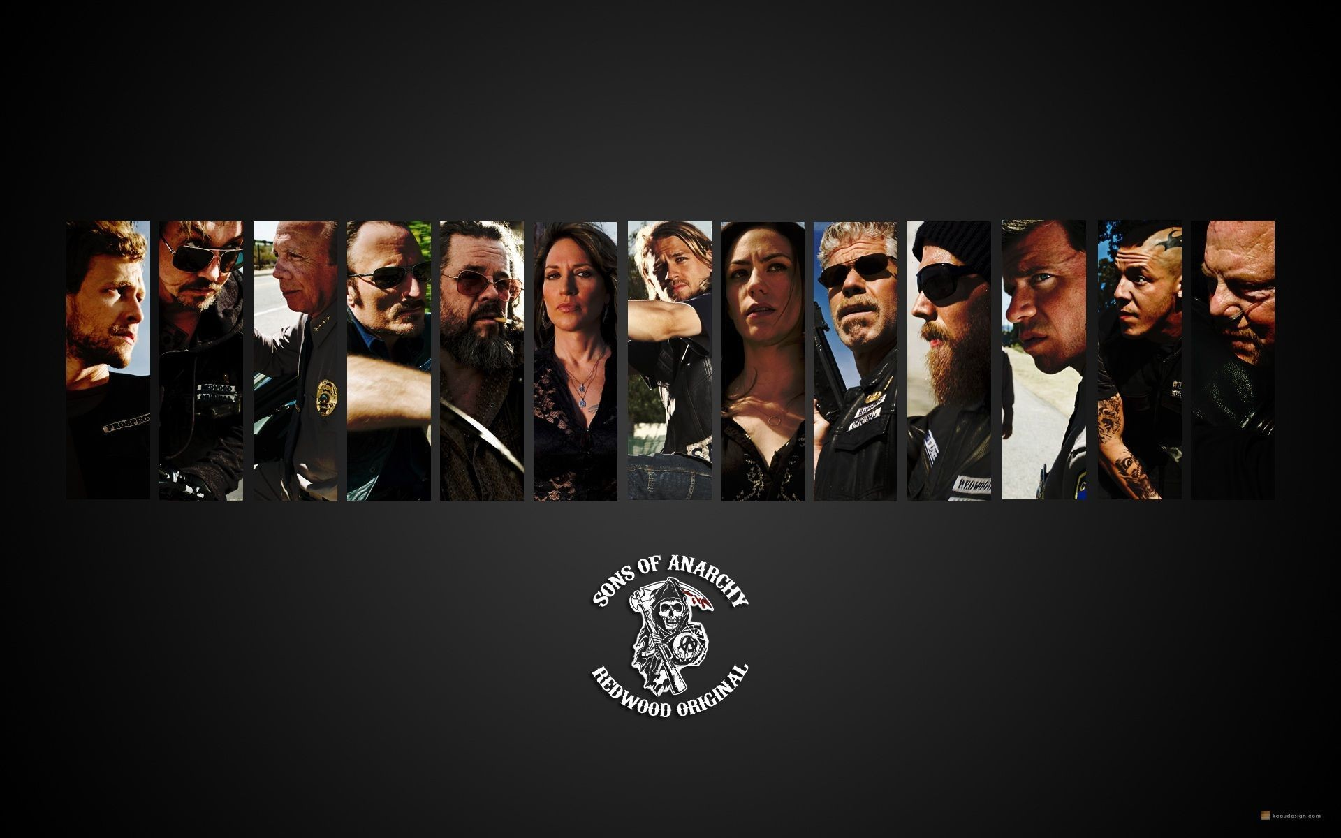 109 Sons Of Anarchy HD Wallpapers