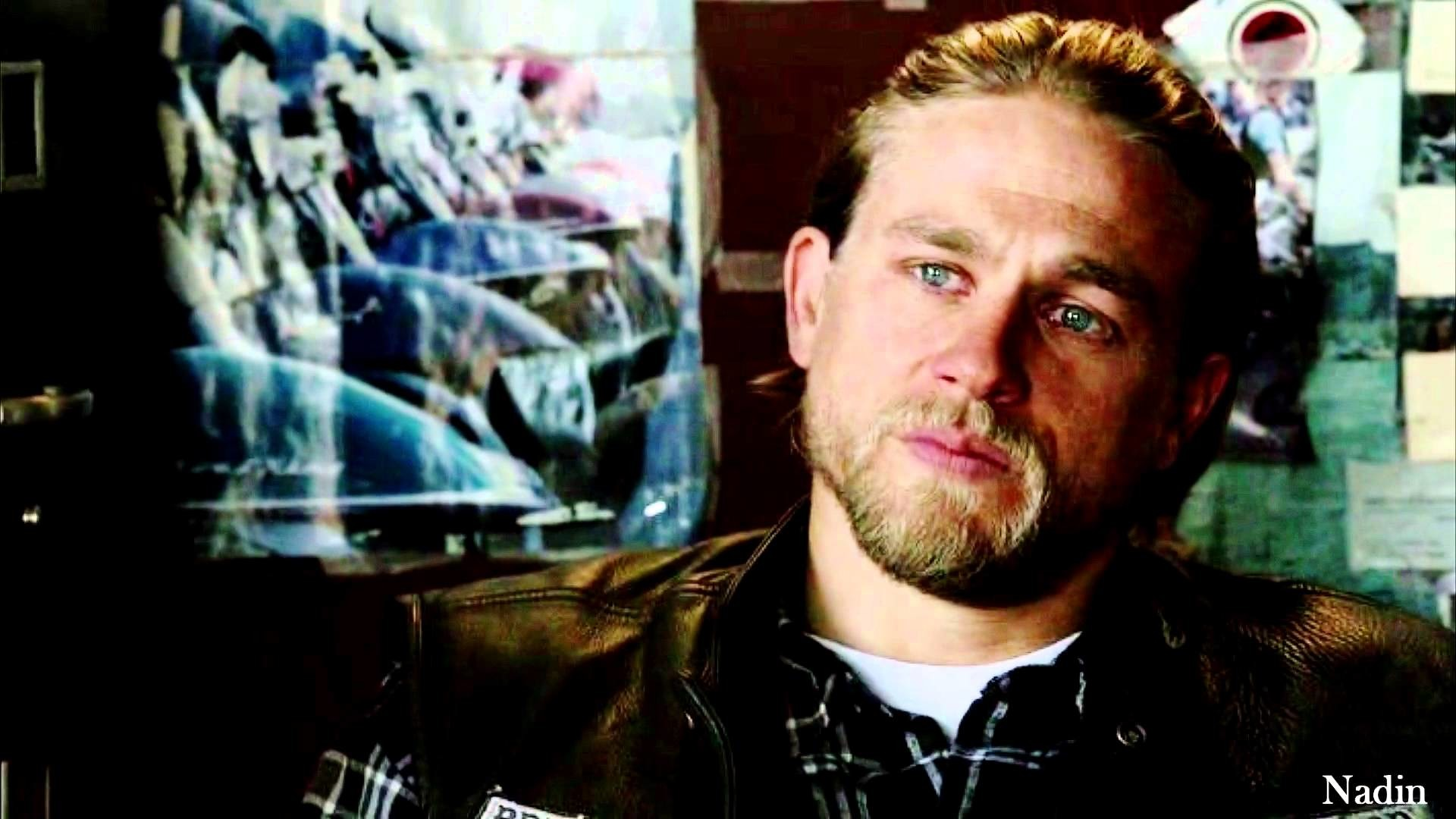 Jax Teller. Sons Of Anarchy .Come Join…. 07X13