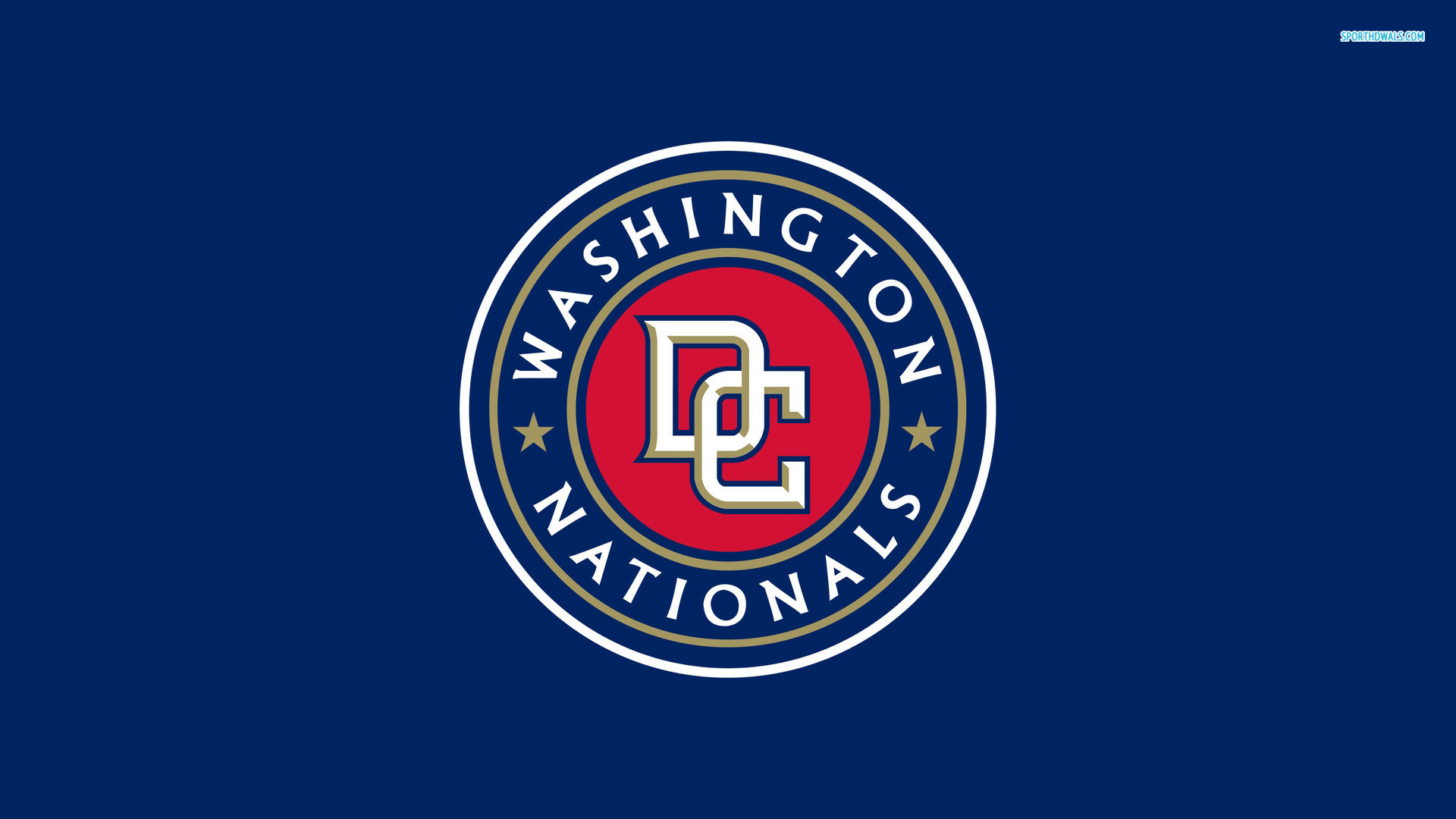 washington nationals 166 Washington Nationals HD Wallpaper