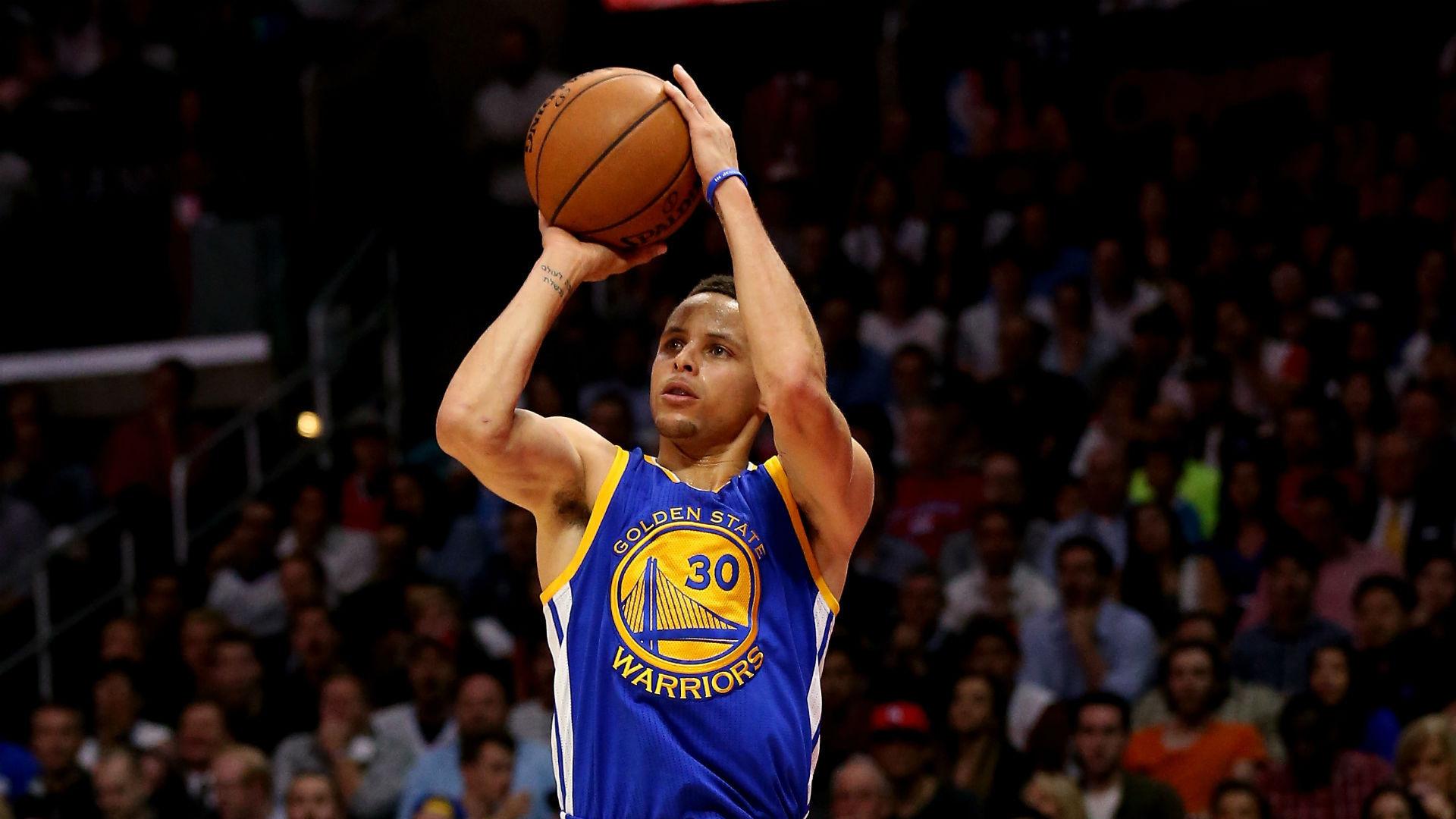 Stephen Curry Basketball Wallpaper